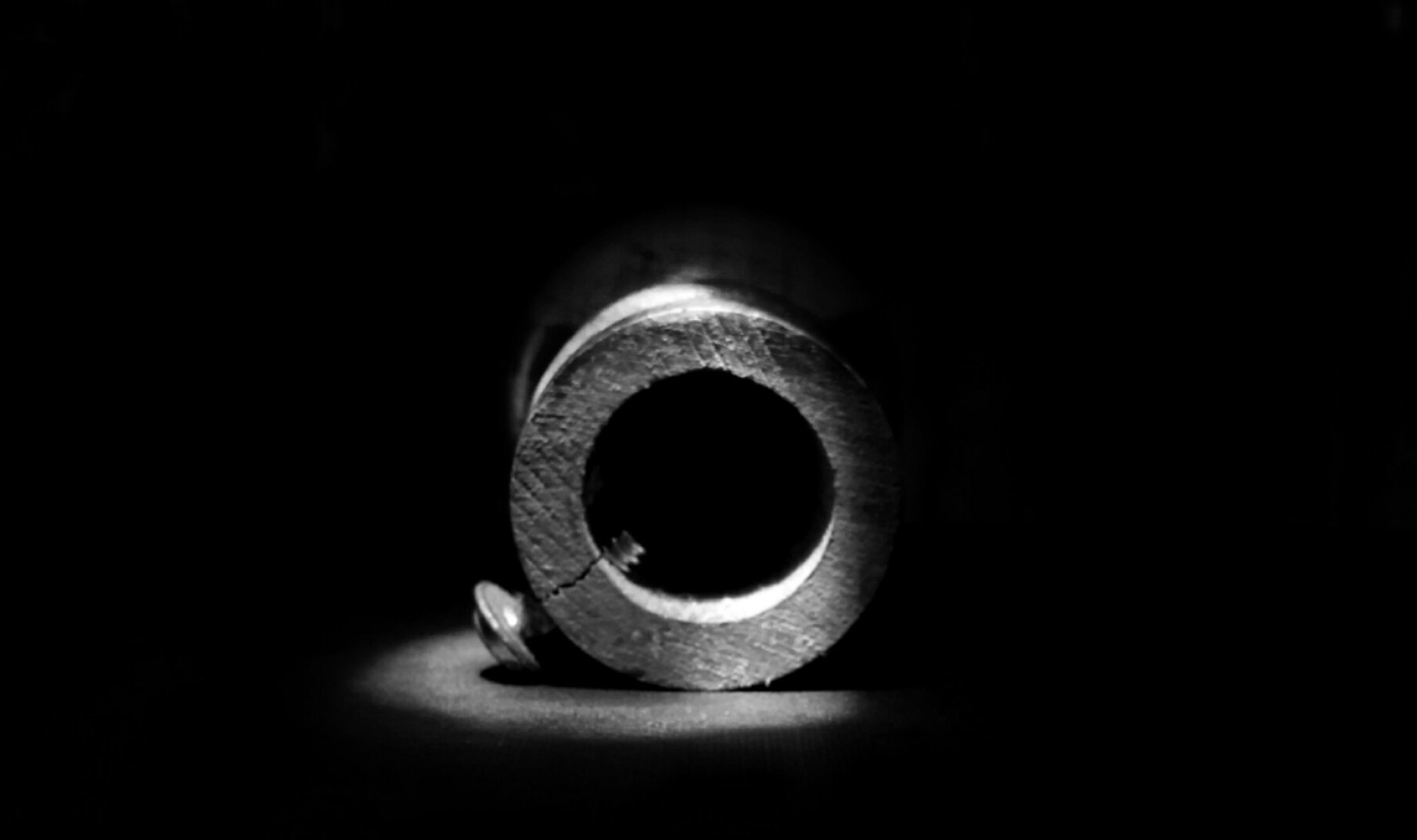 I owe Dark !  - Mobile Photography  by MONOJIT NANDI