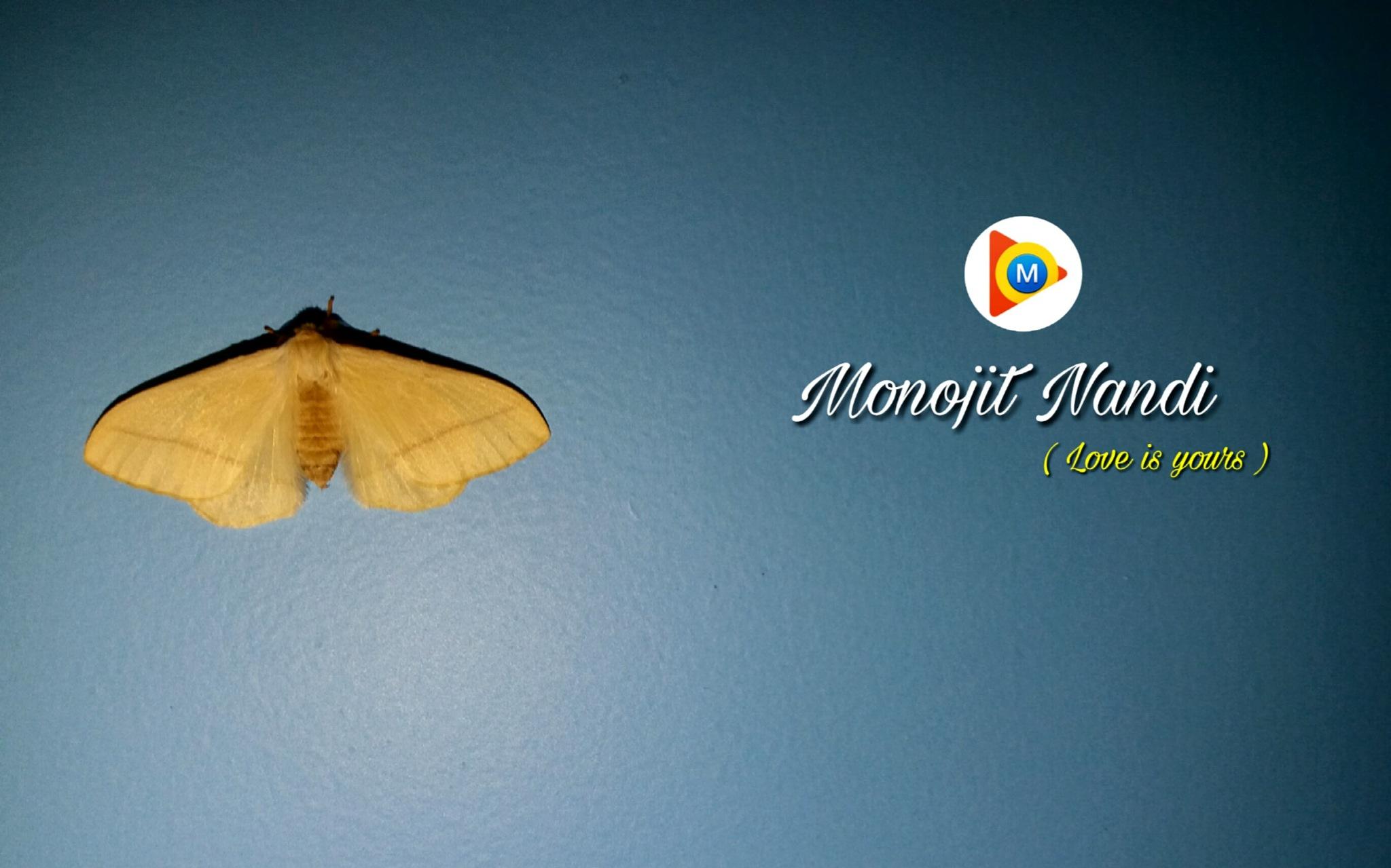Untitled by MONOJIT NANDI