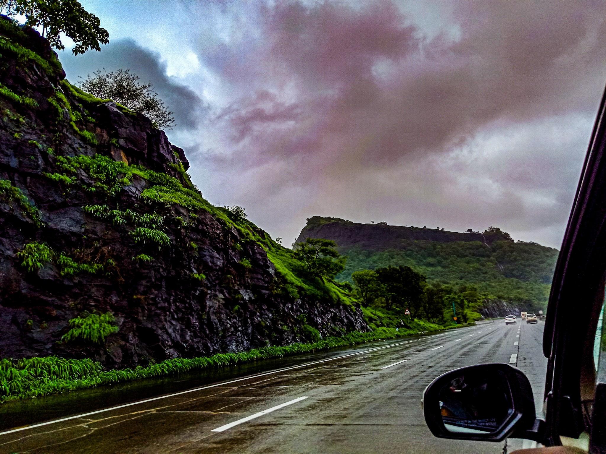 Travel memories  by Devansh barot
