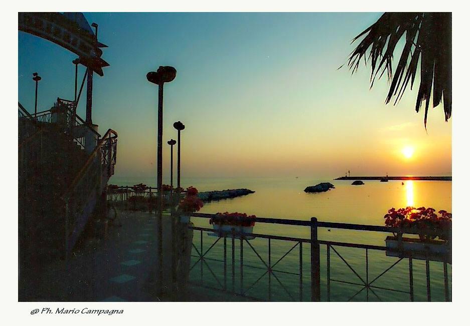 Gabicce Mare - Italy by mario campagna