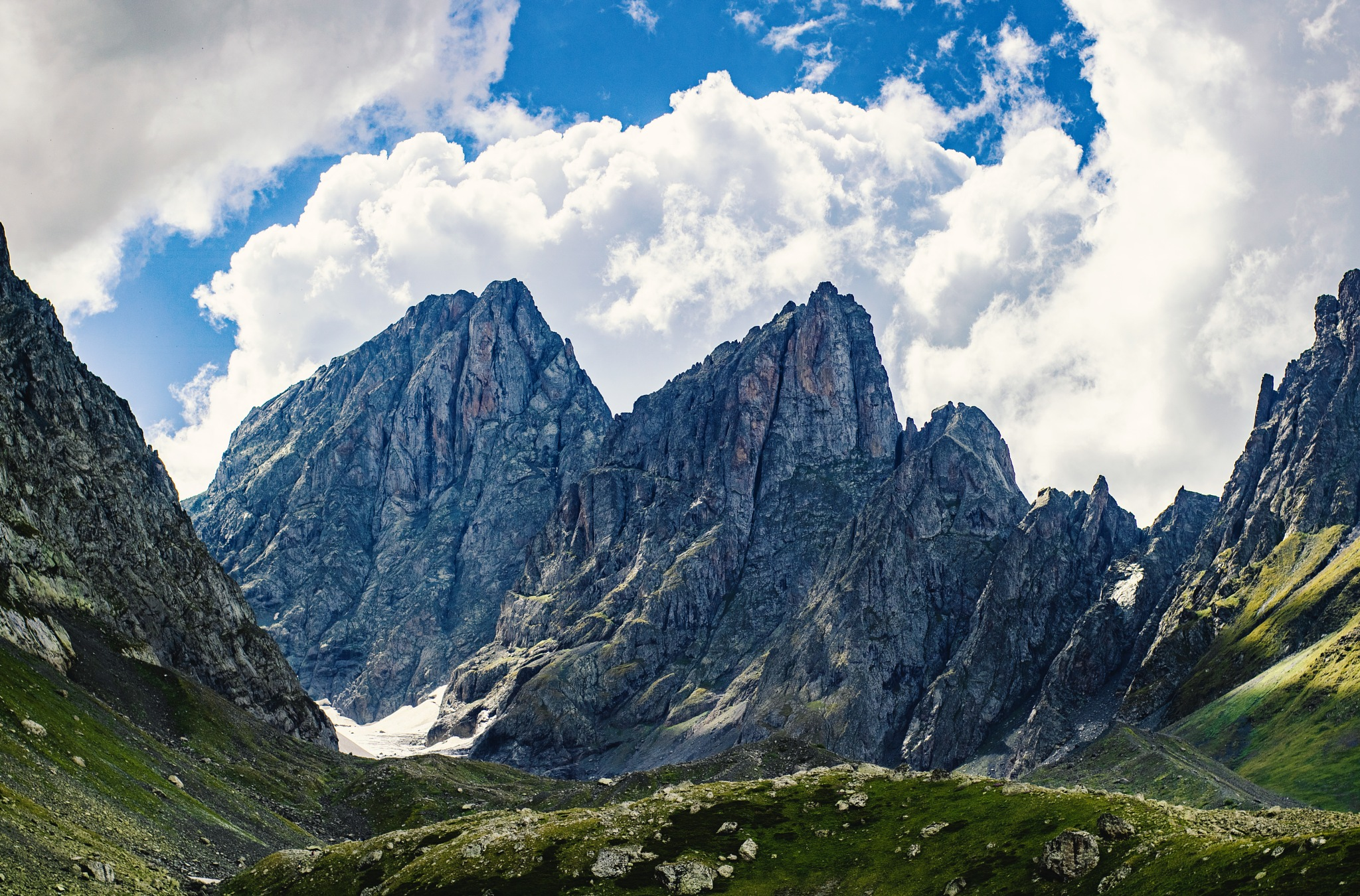 HDR Panorama by Giorgi Gvritishvili