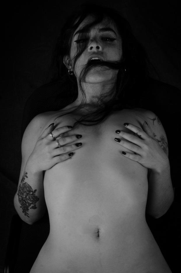Photo in Nude #photonpix #nude #desnudo #b&w #byn #puebla #mexico