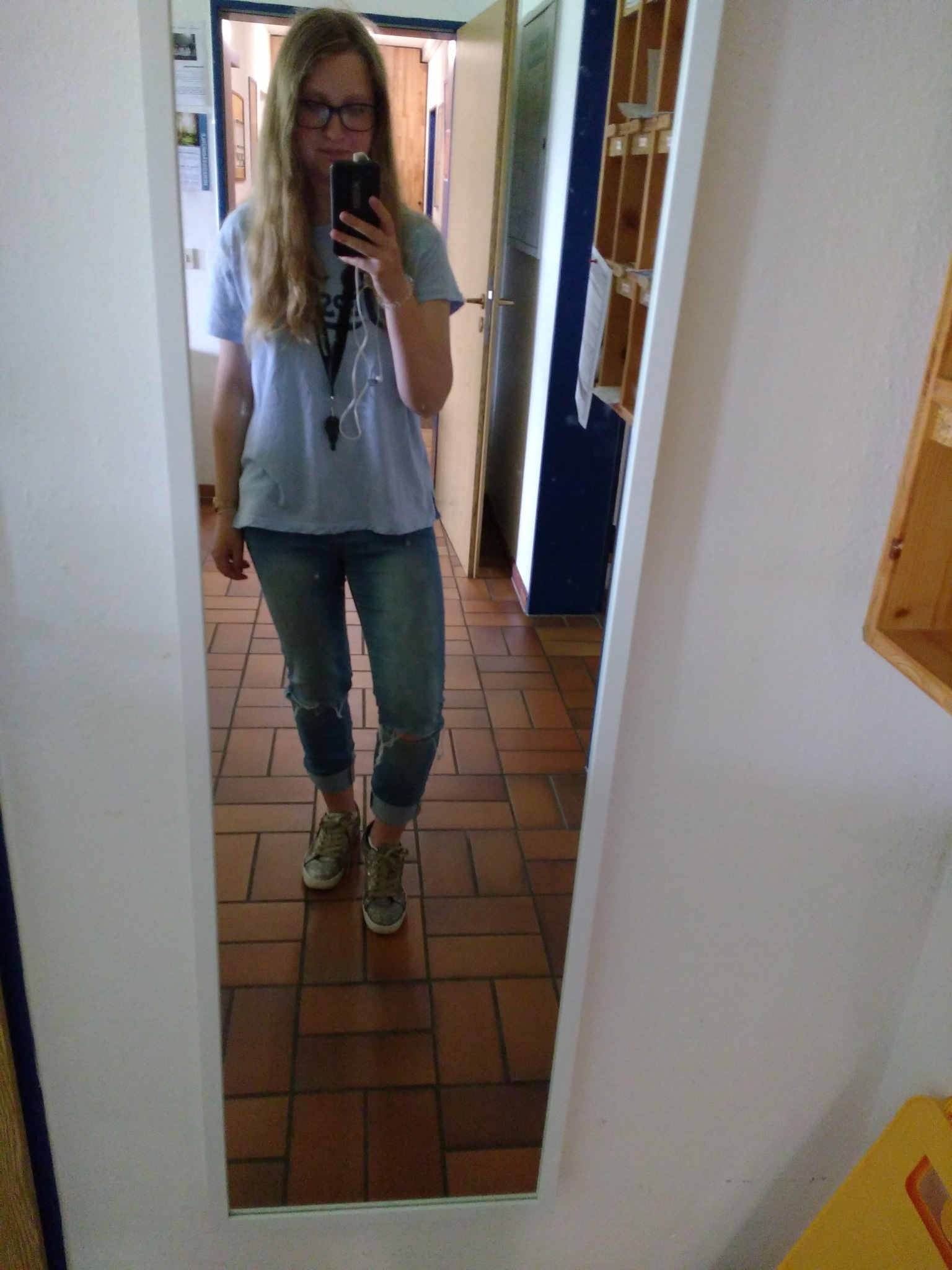 Outfit by Victoria