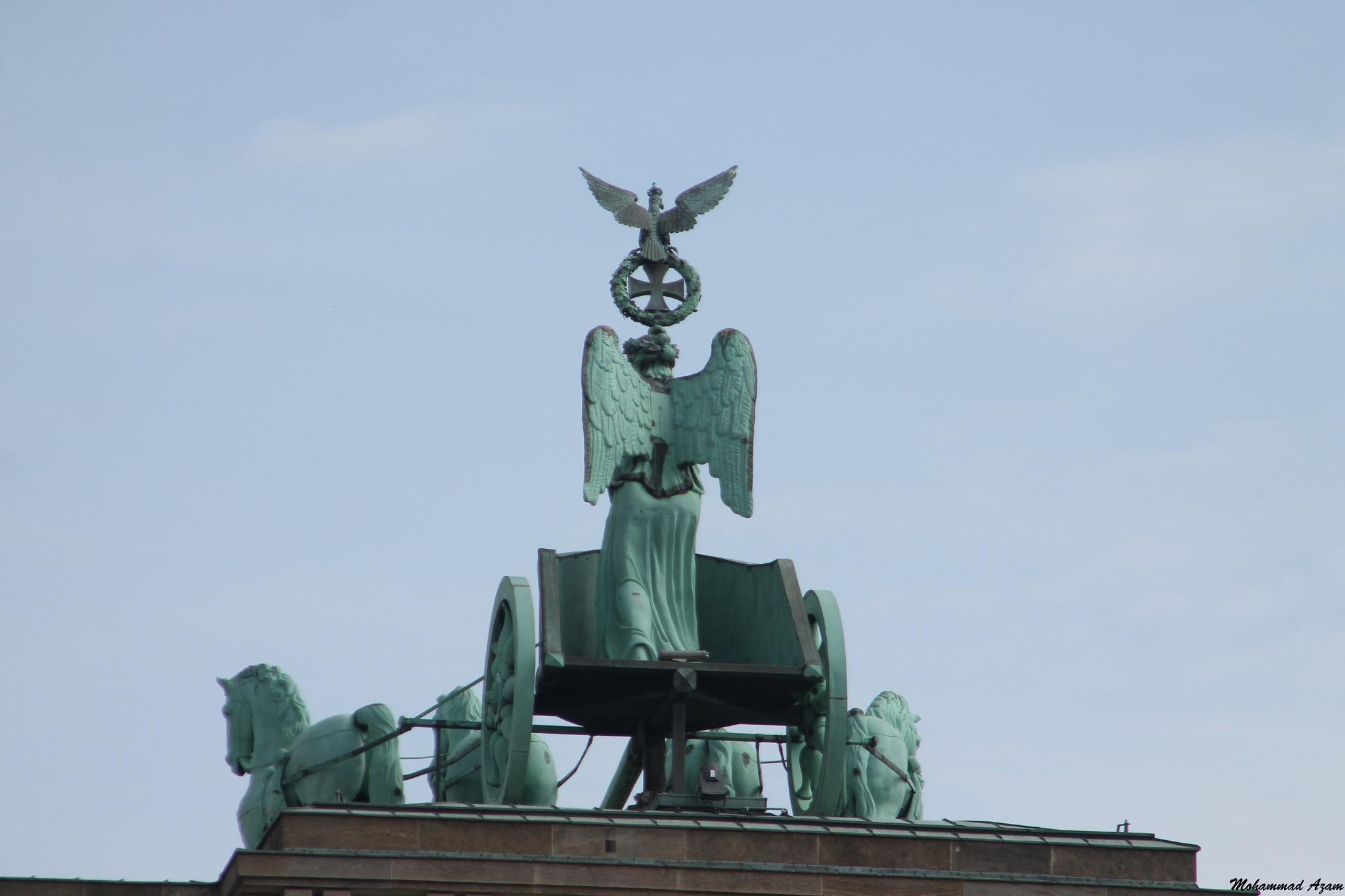 BERLINE (GERMANY) by Mohammad Azam