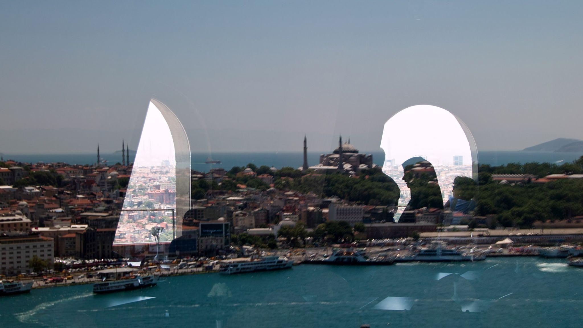 Untitled by Ubeyd Baş