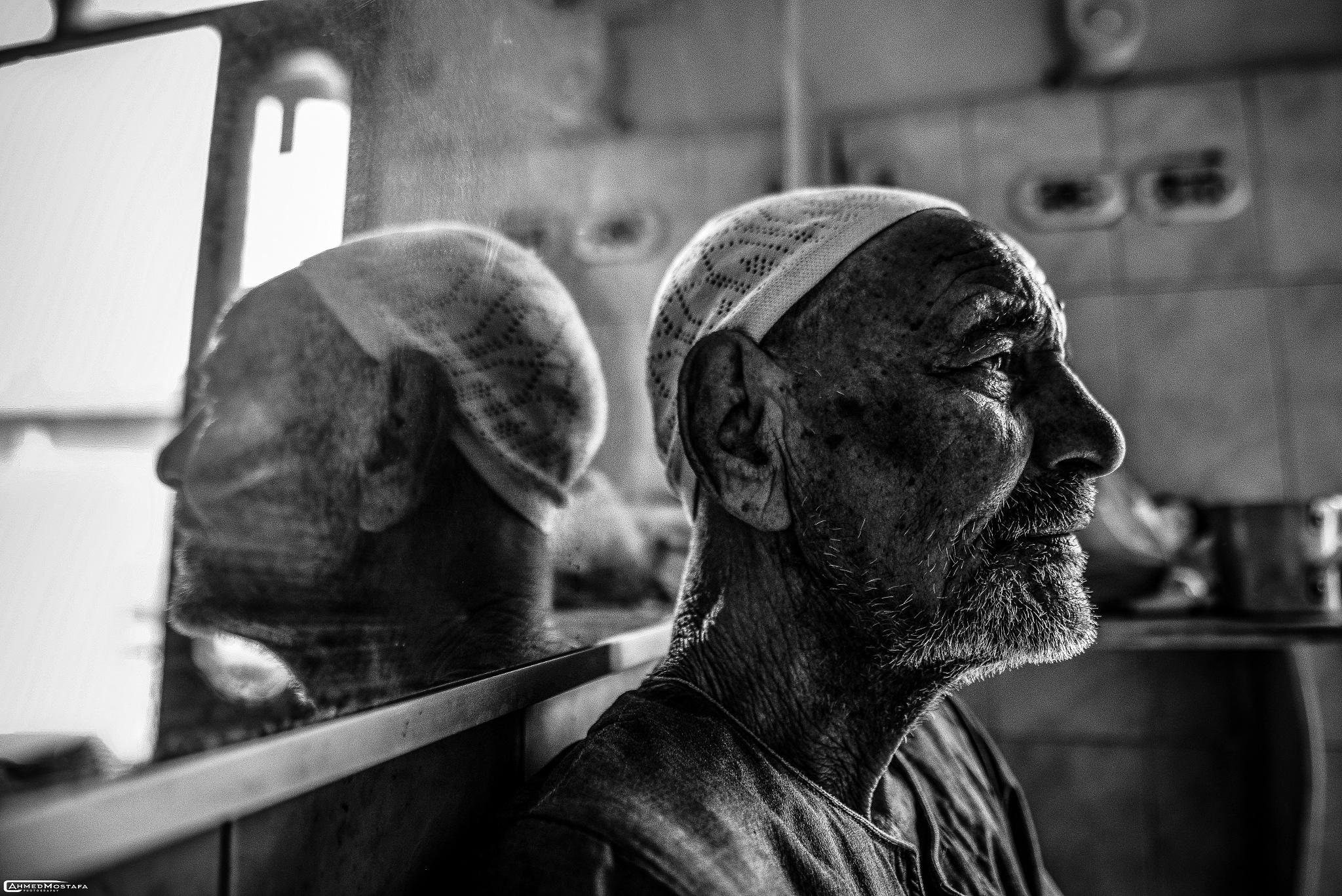 Untitled by Ahmed Mostafa