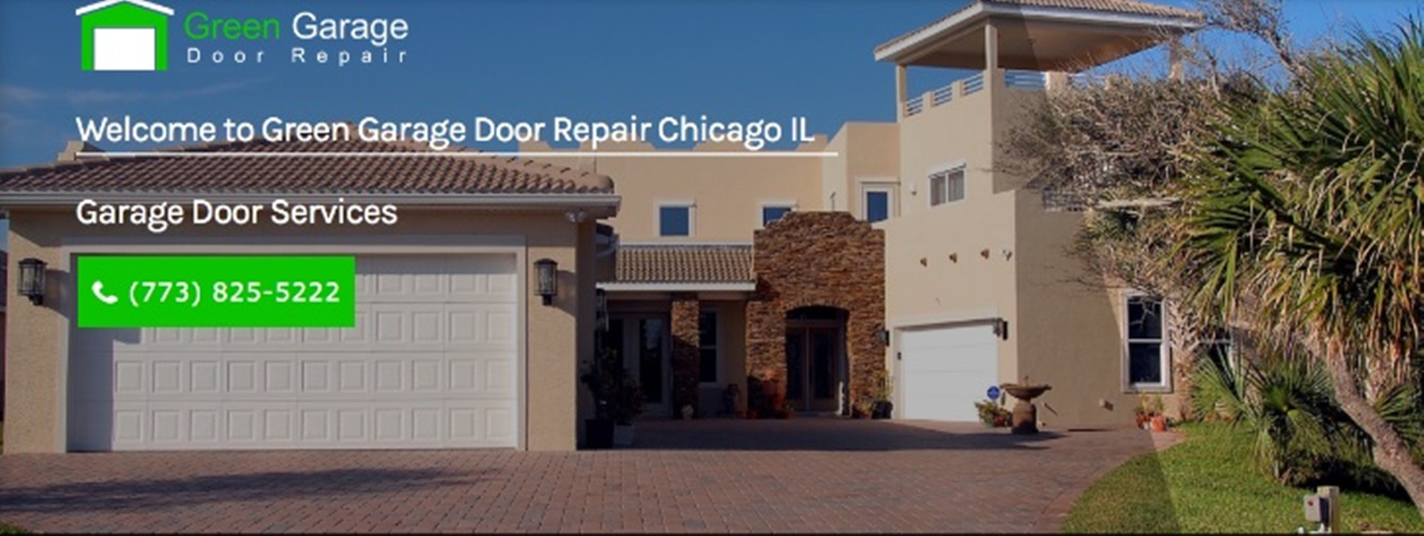 Garage Door Supplier Chicago IL by Green Garage Door Repair