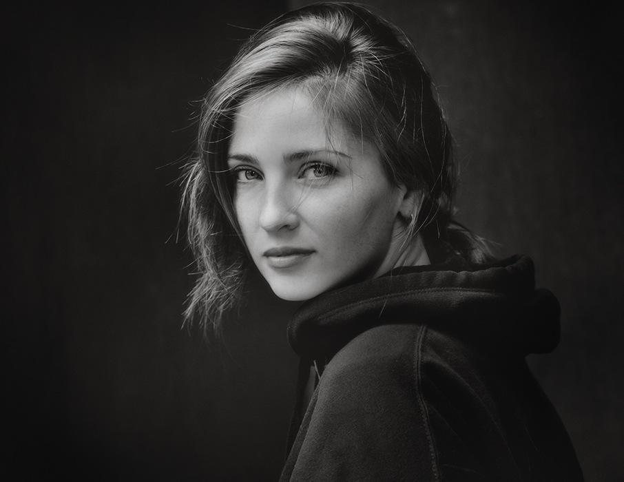 Alexandra_8305 by Klaus Kraiger