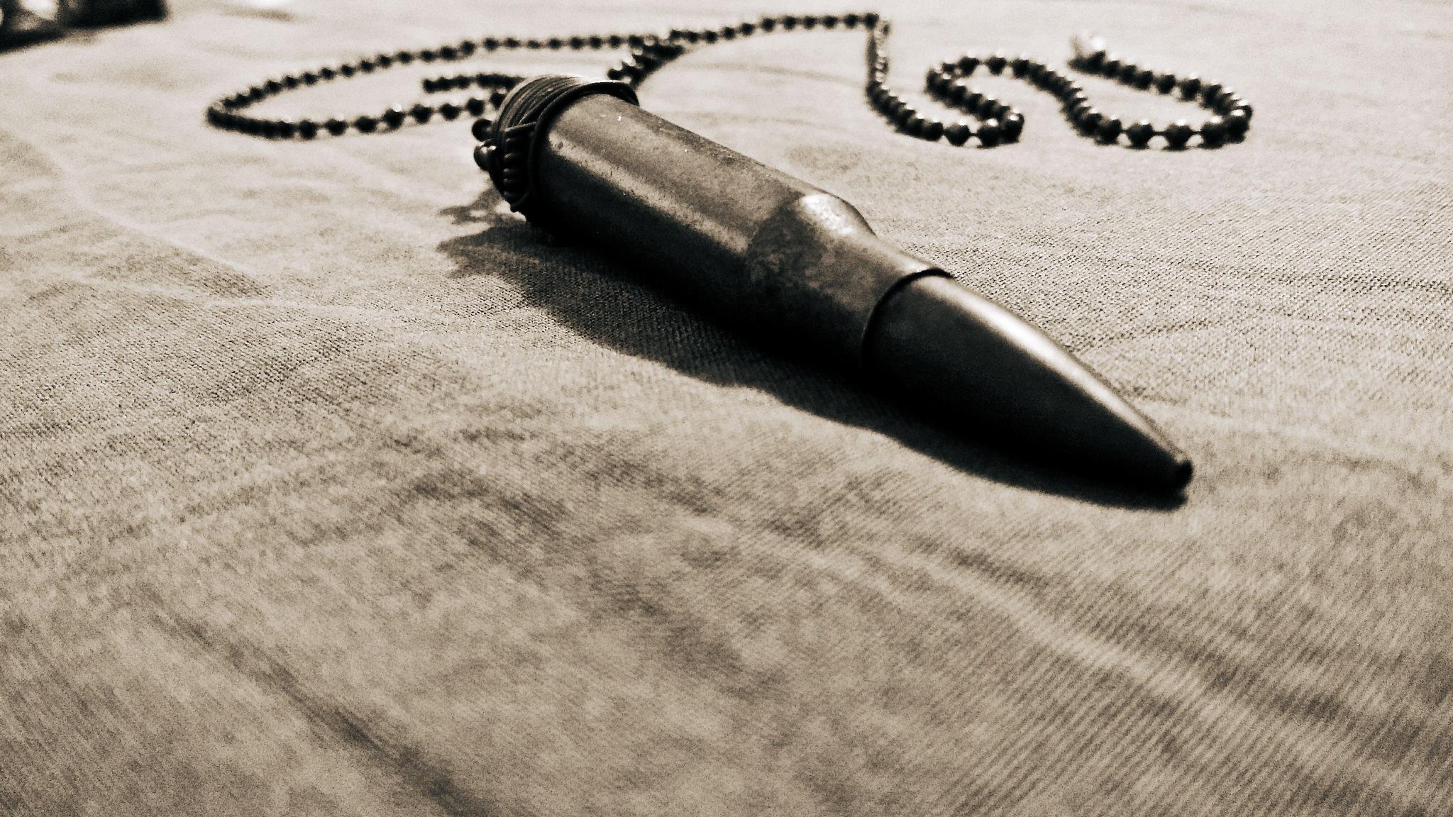 Souvenirs of War by Ghart