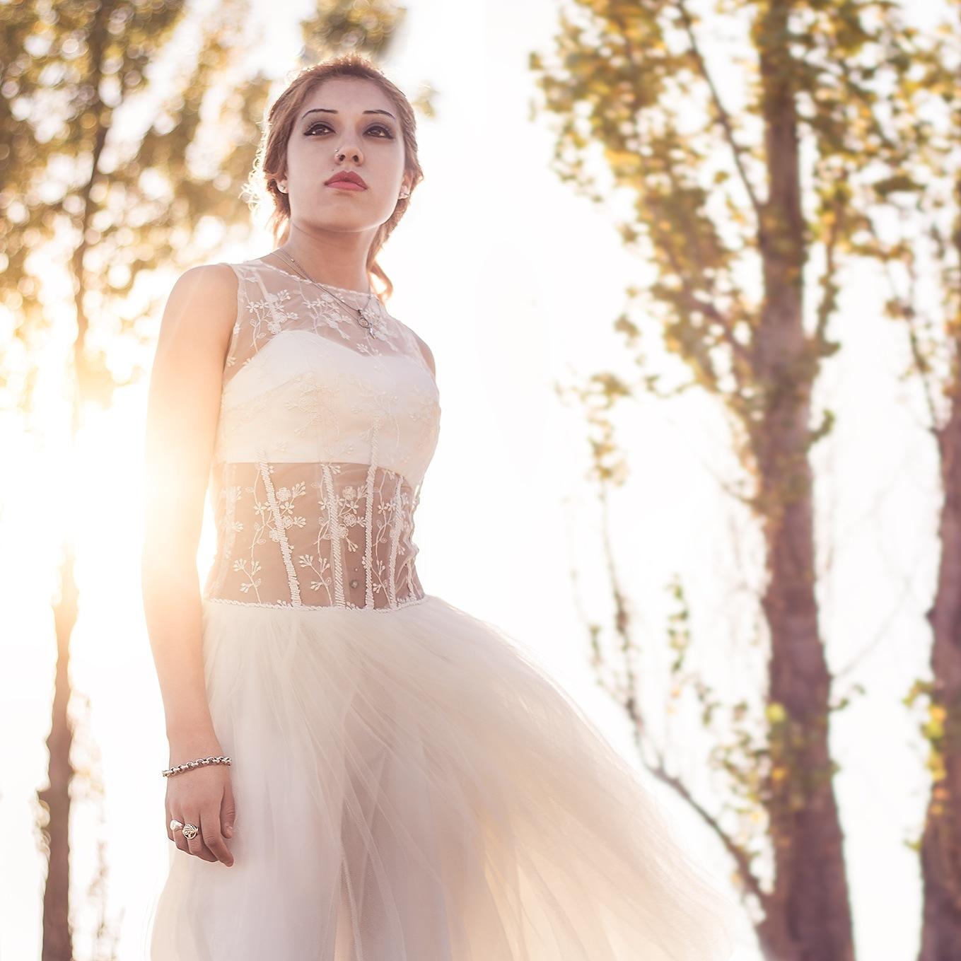 post wedding by Esteban M
