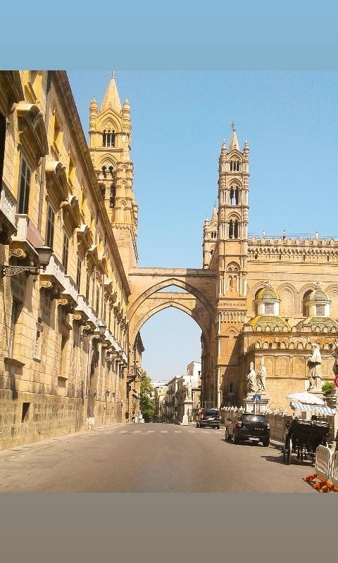 I love Palermo by streetwalkerblog