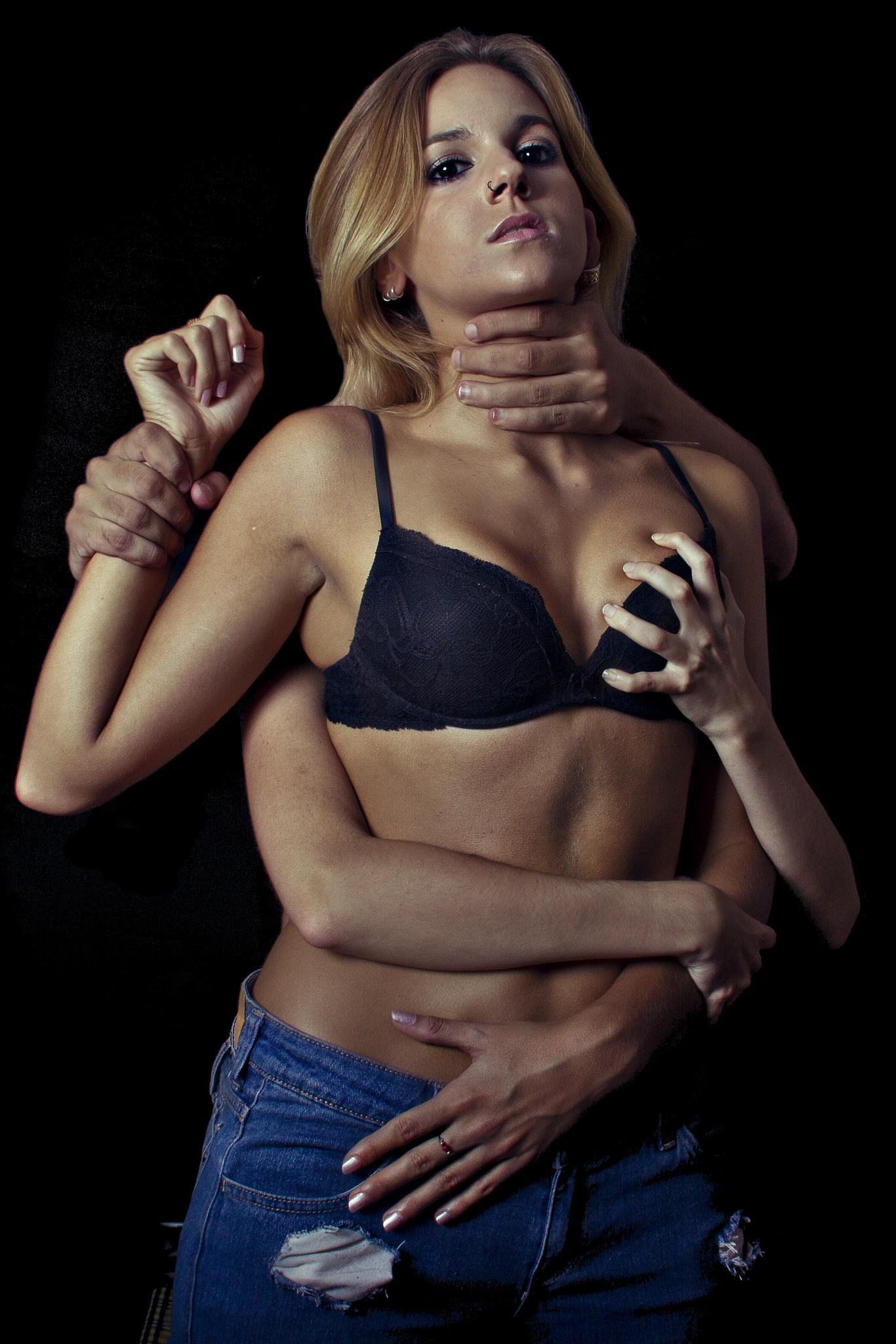 Slave by Angel Jimenez