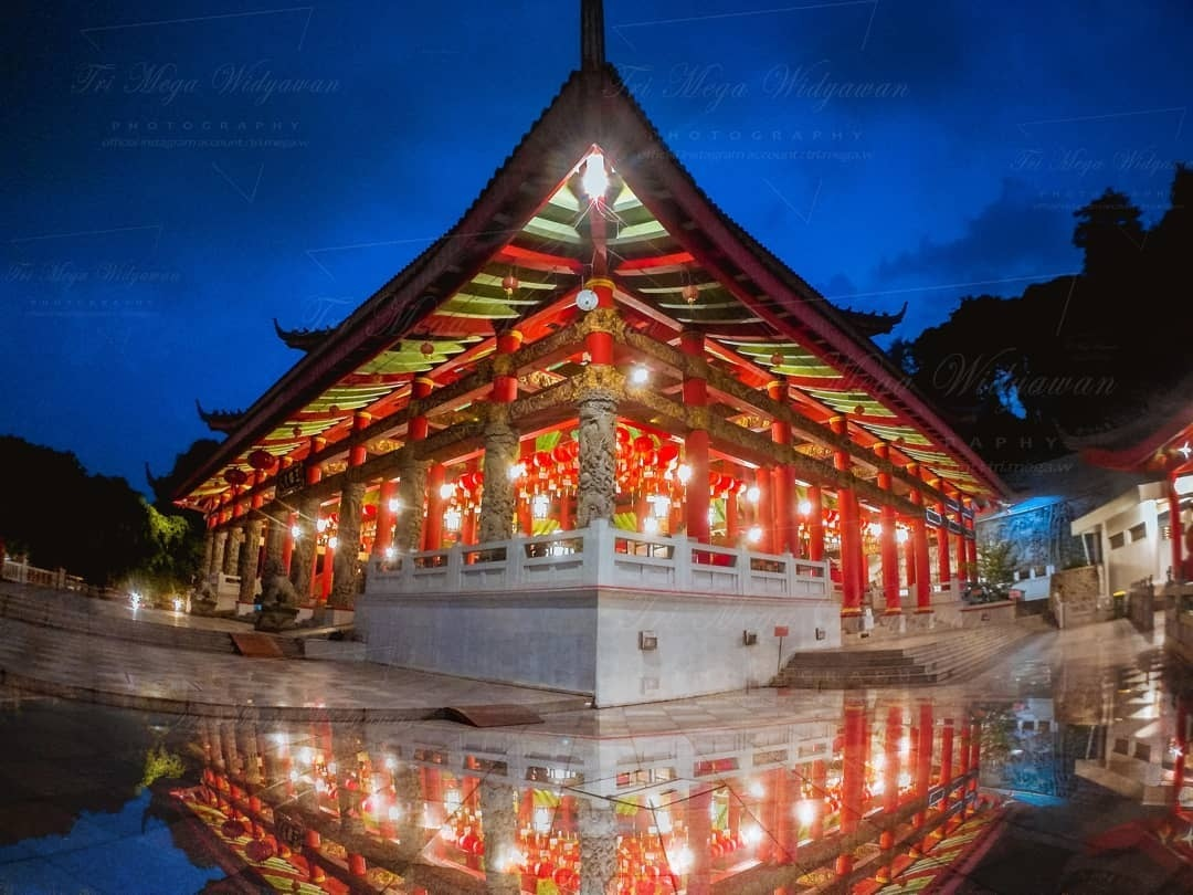 reflection again by Calon Sultan