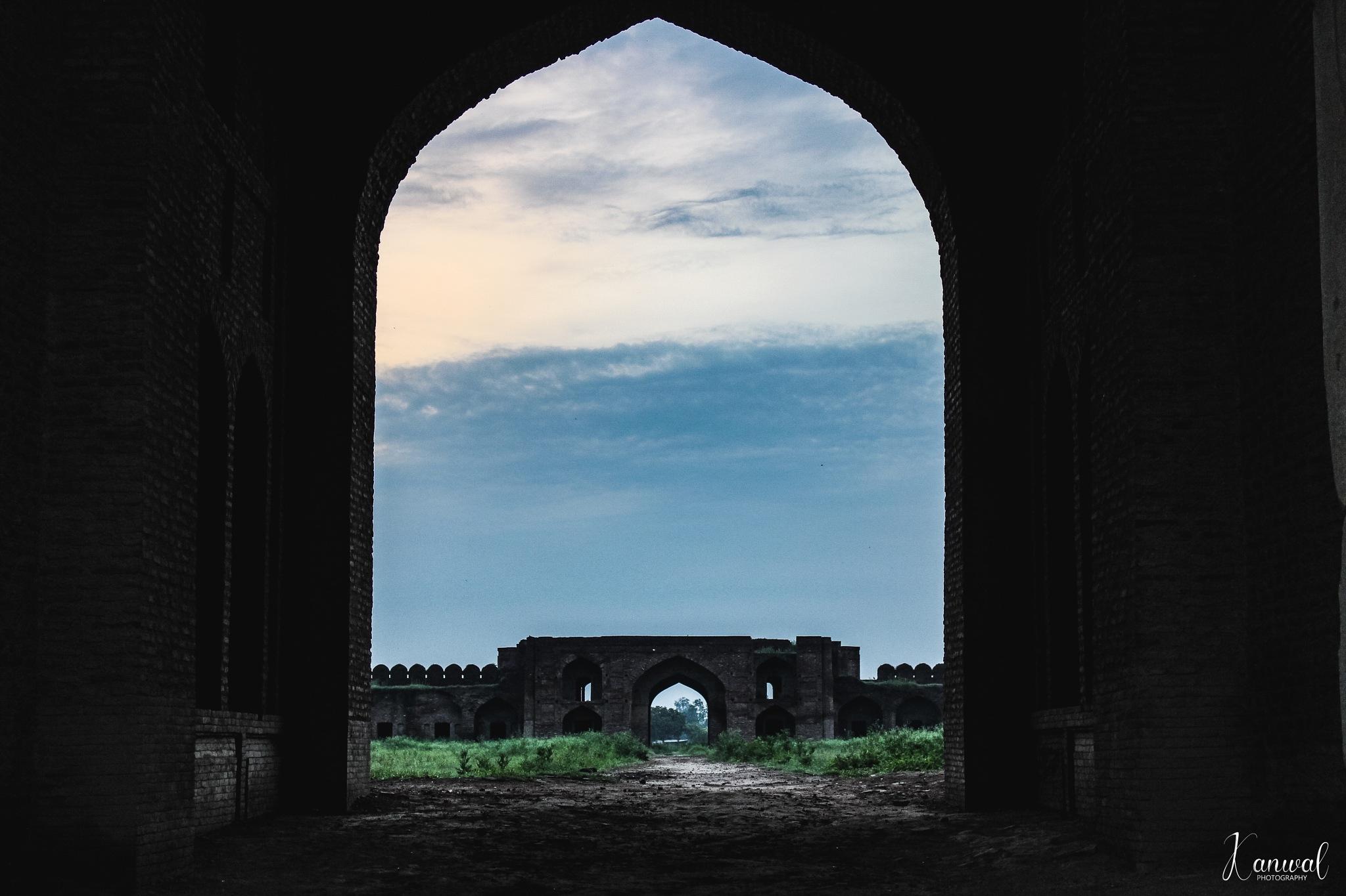 RDB Fort by Kanwaljeet Singh