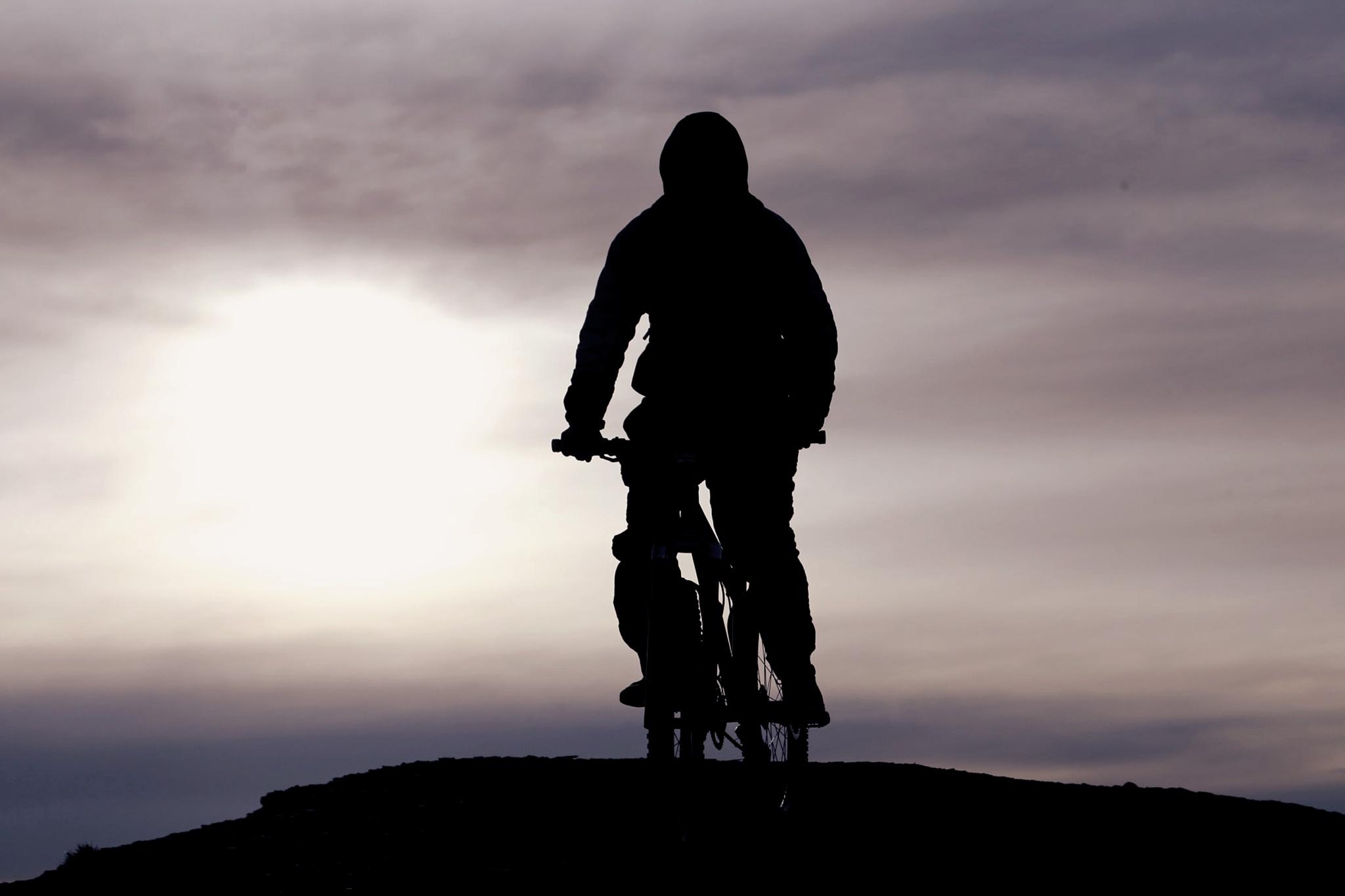 Bike by Horacio Salinas