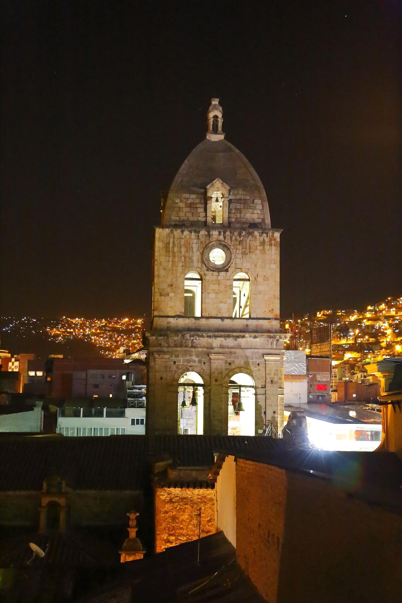 Photo in Publicity #campanario #iglesia #colonia #torre