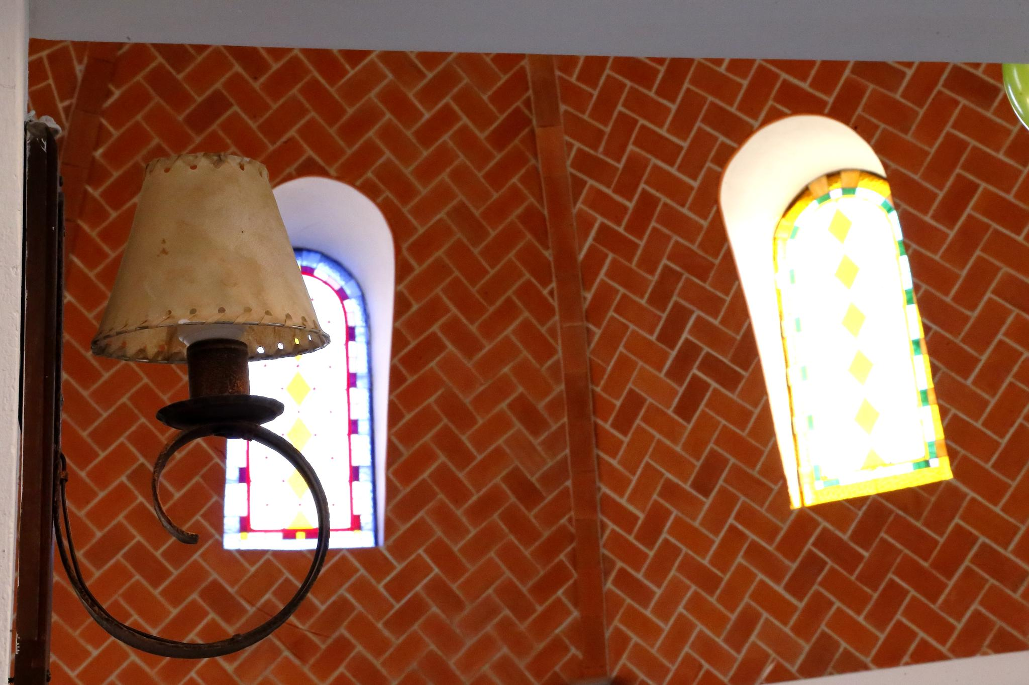 Photo in Publicity #cupula #lampara #colonial