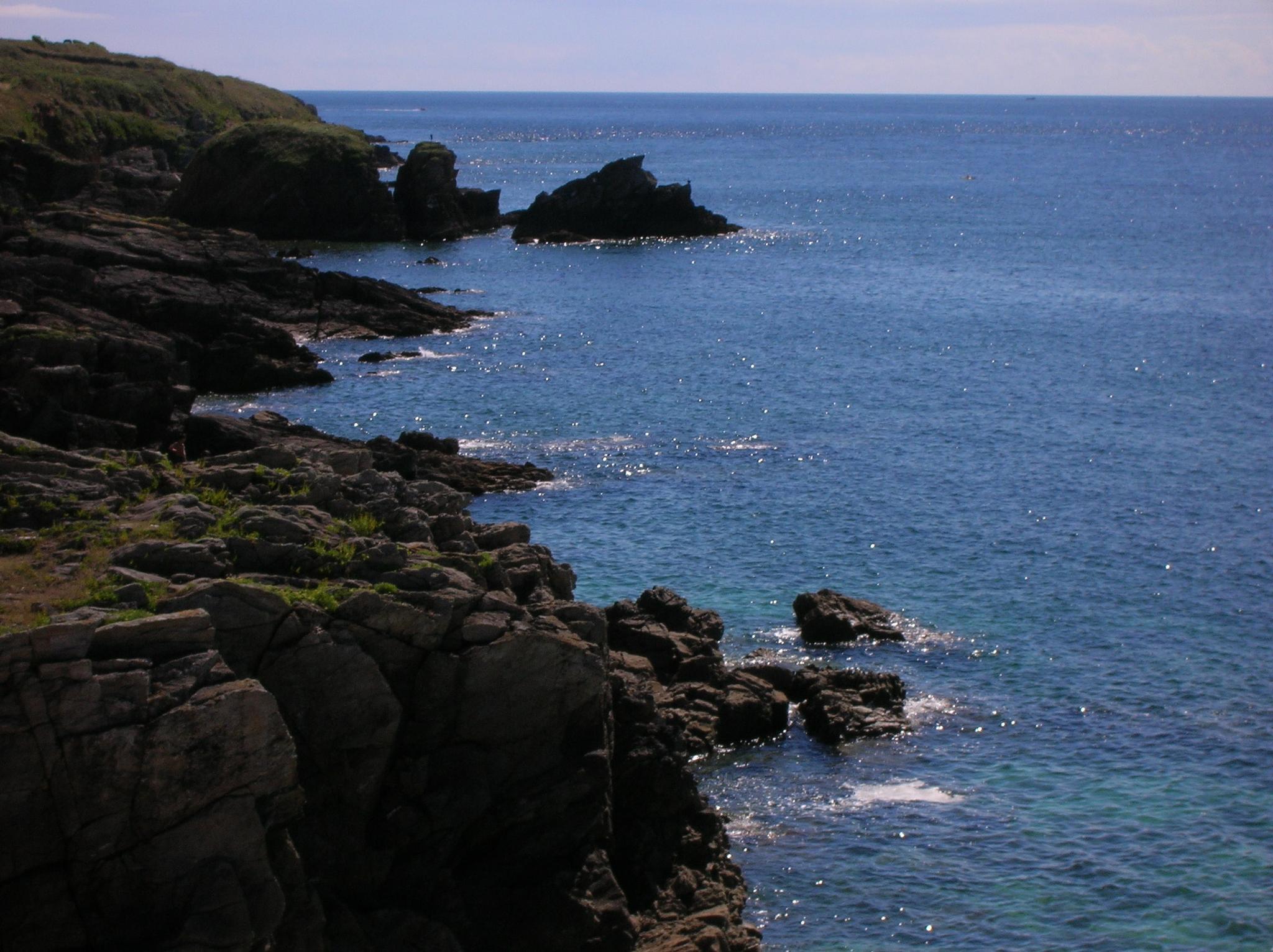 Mar by Horacio Salinas