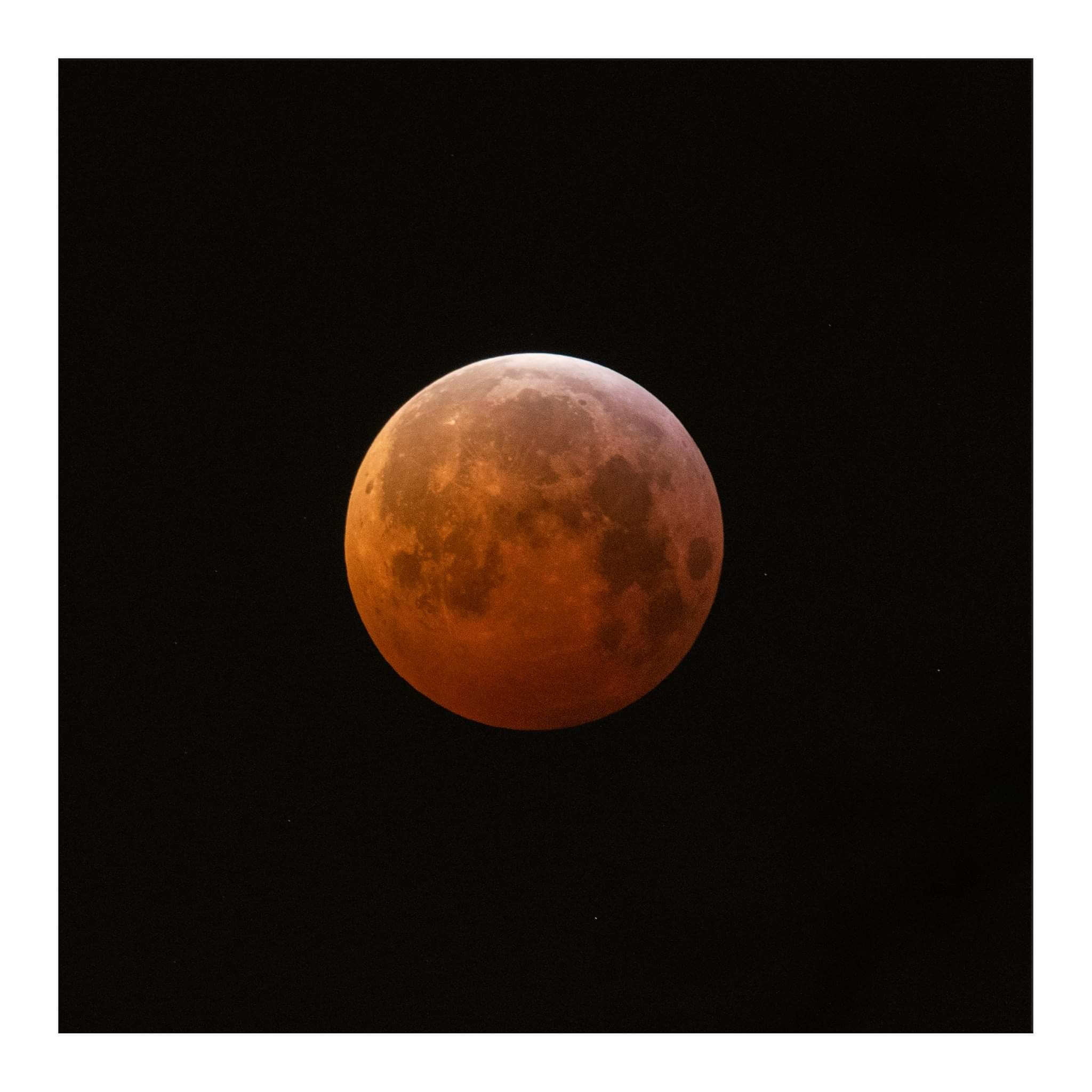 the red moon by Chris Glasser
