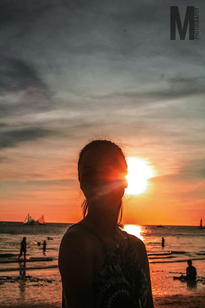 Sunset by Yukii Cabanillas