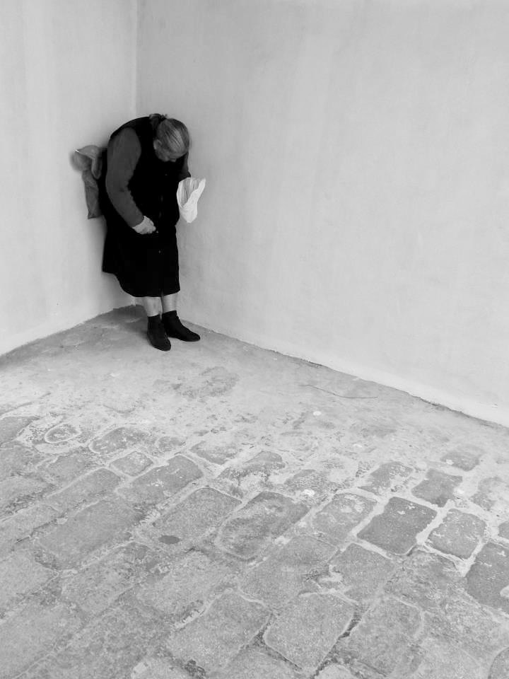 Homeless  by Nicolas Deray