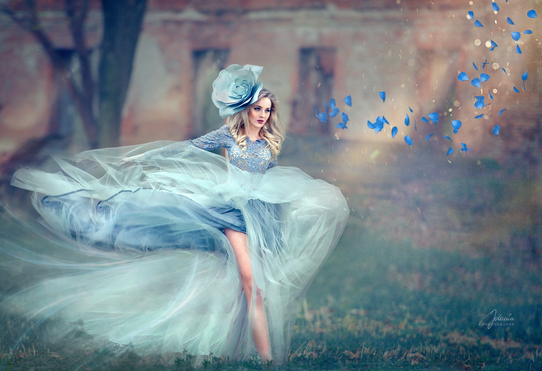 My own Fairytale by Jolania