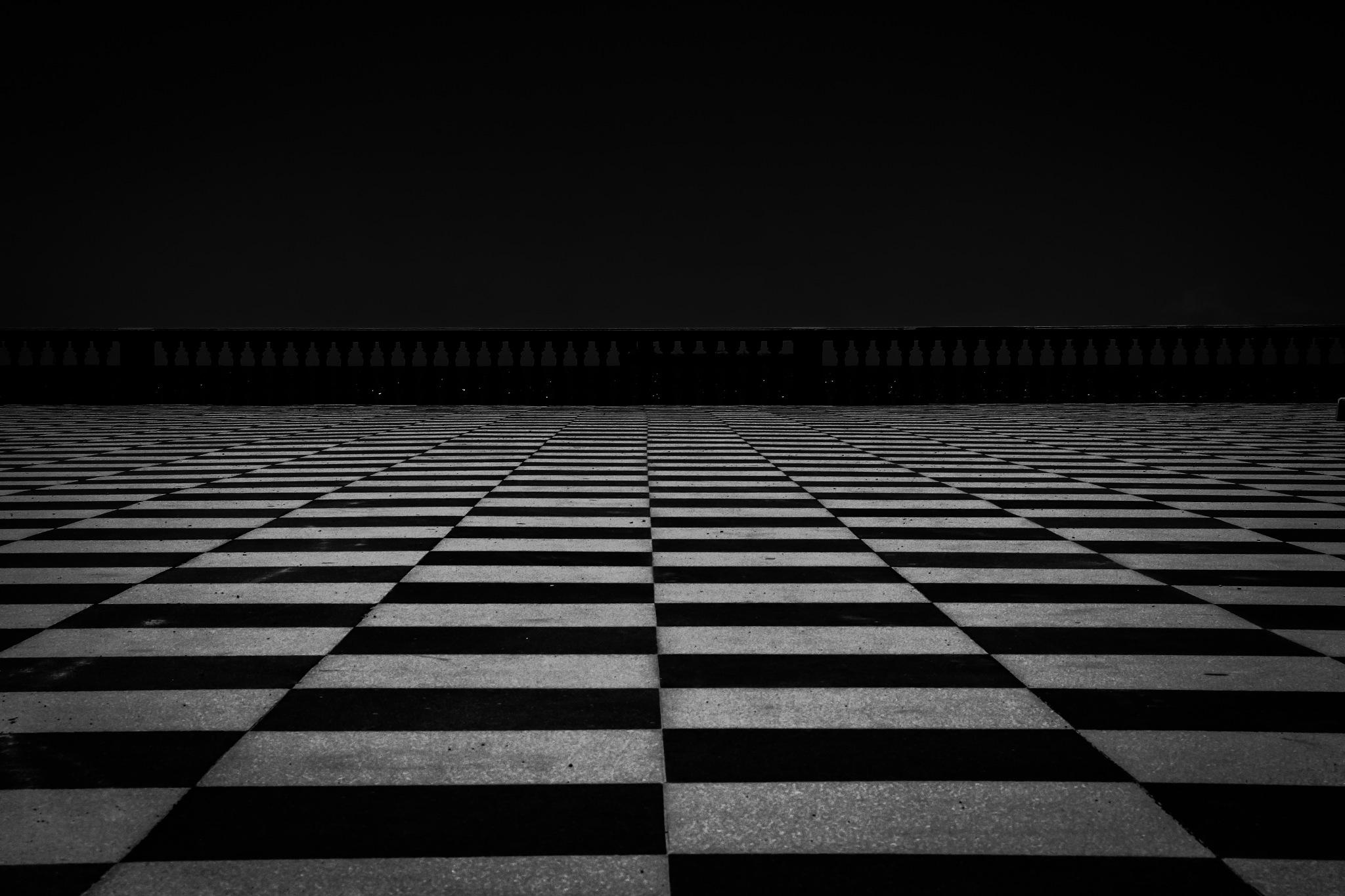 chess by Bambas Michael