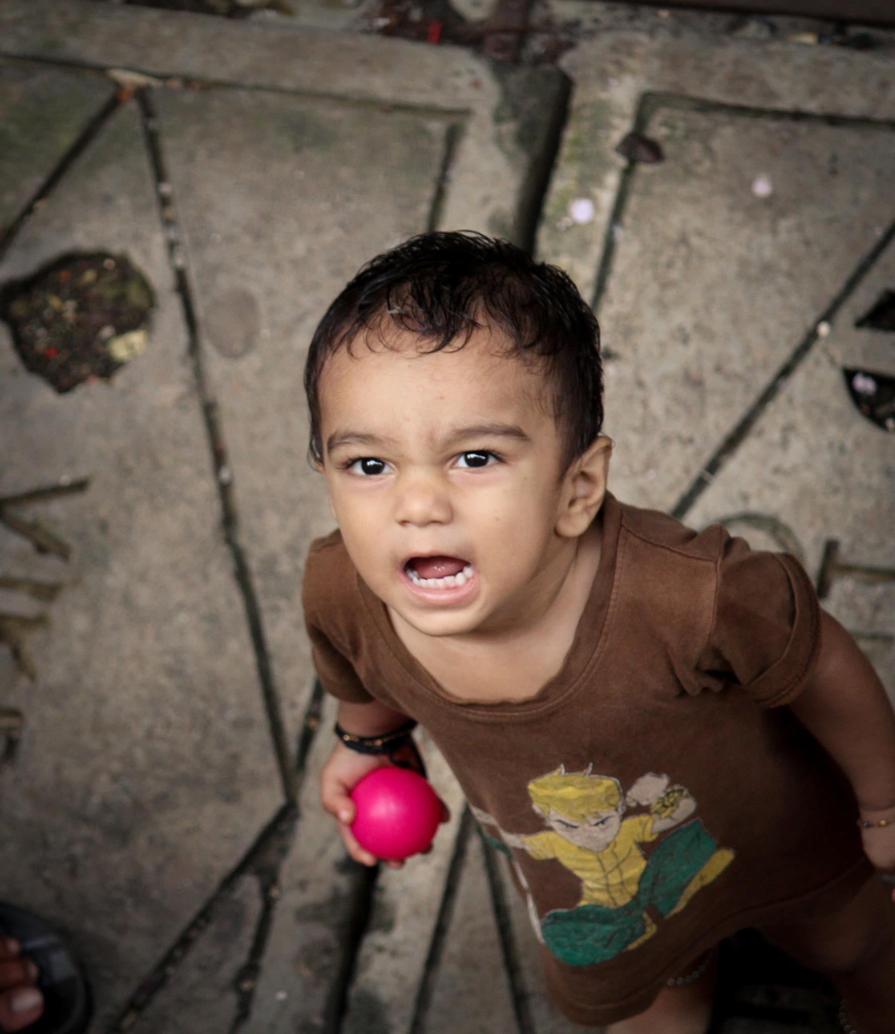 Baby Boy by Atul Ankush