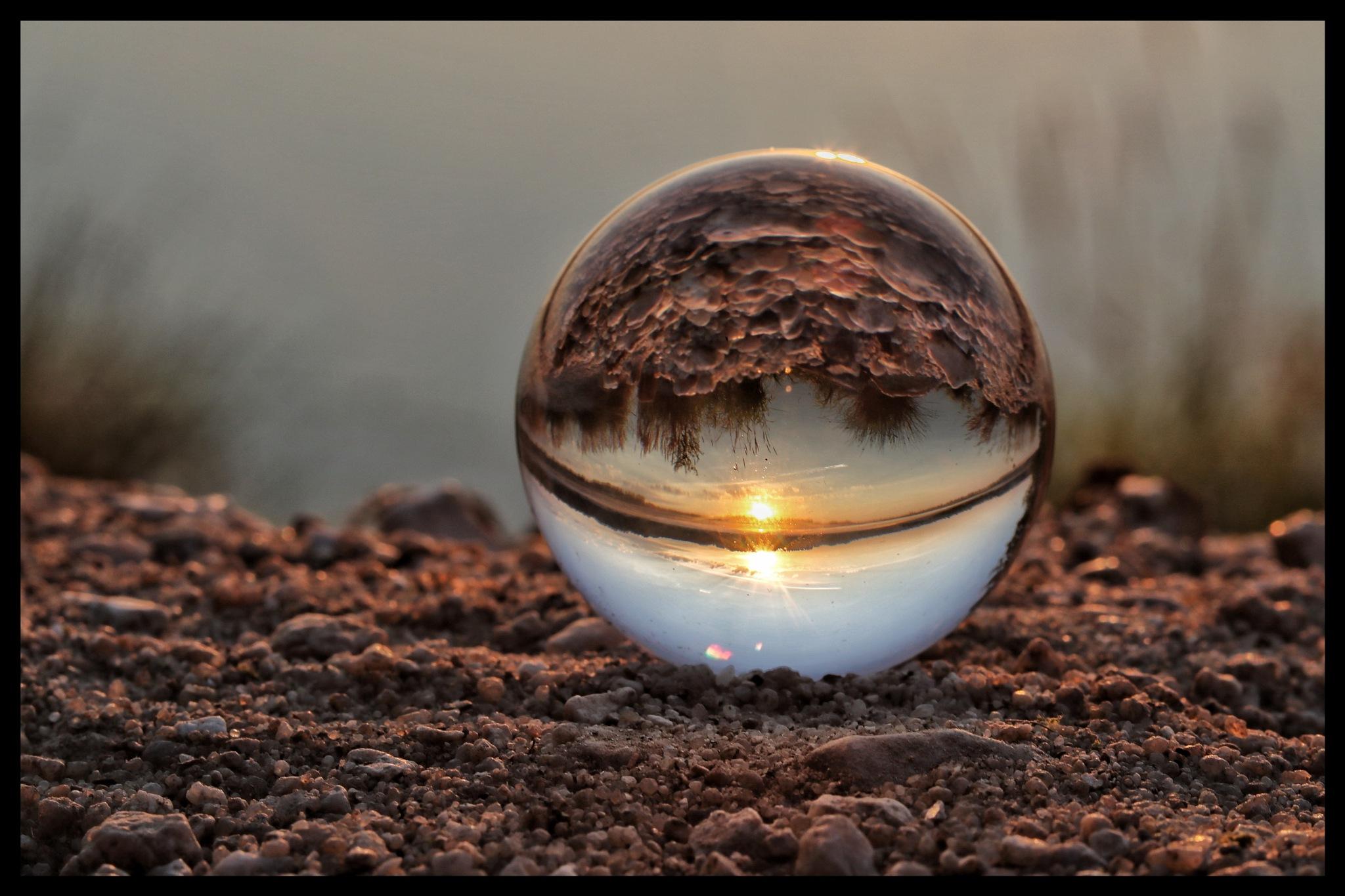 Ball  by Foto-grafie