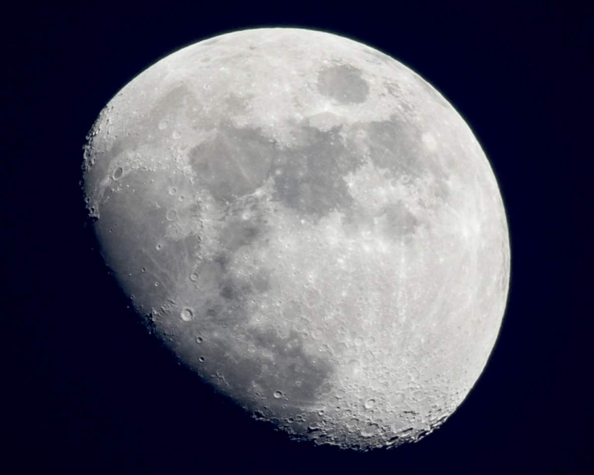 Moon by Phil Dutton Photography