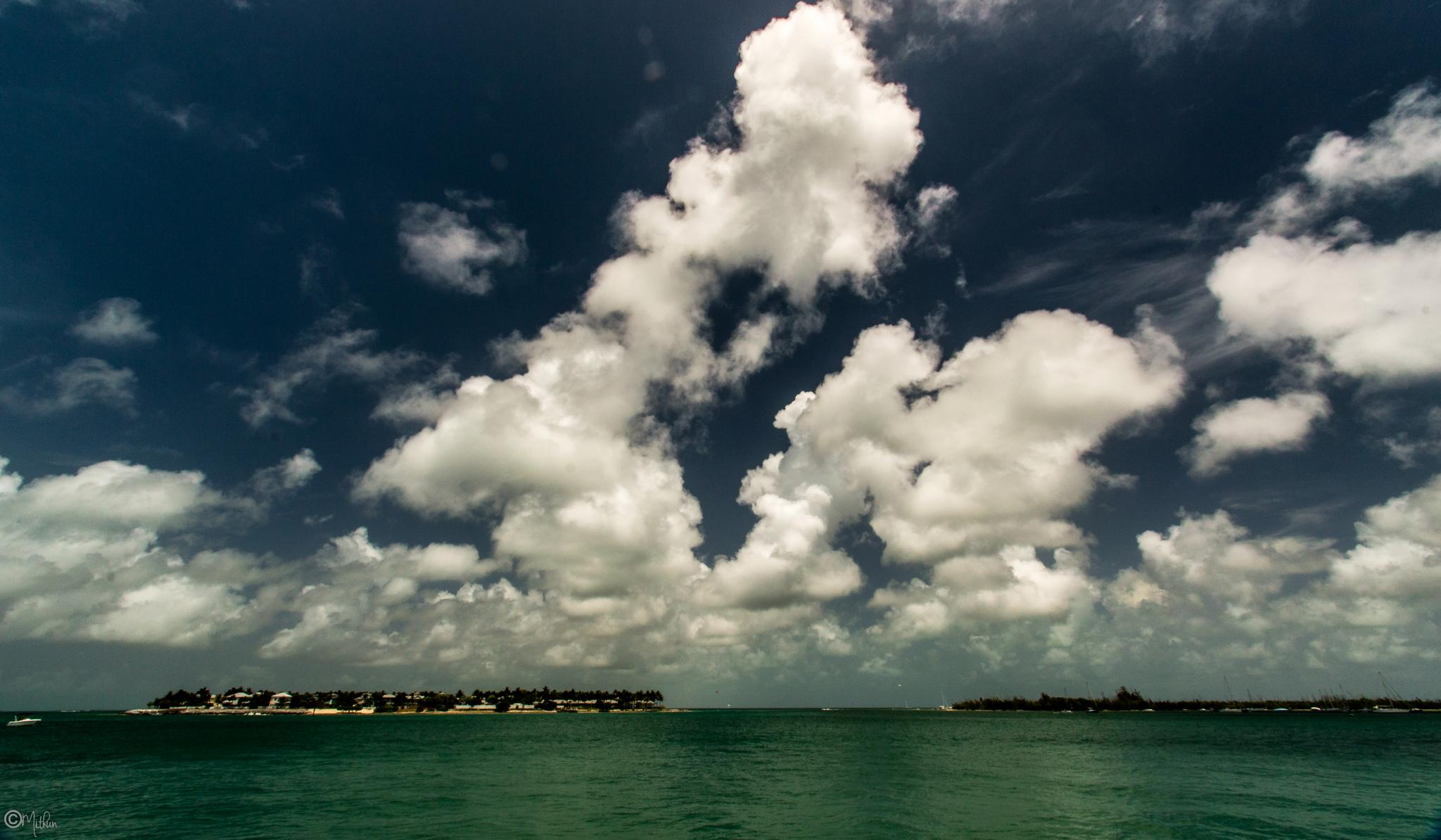 Key West - Southernmost point of florida by Mithun Mondal