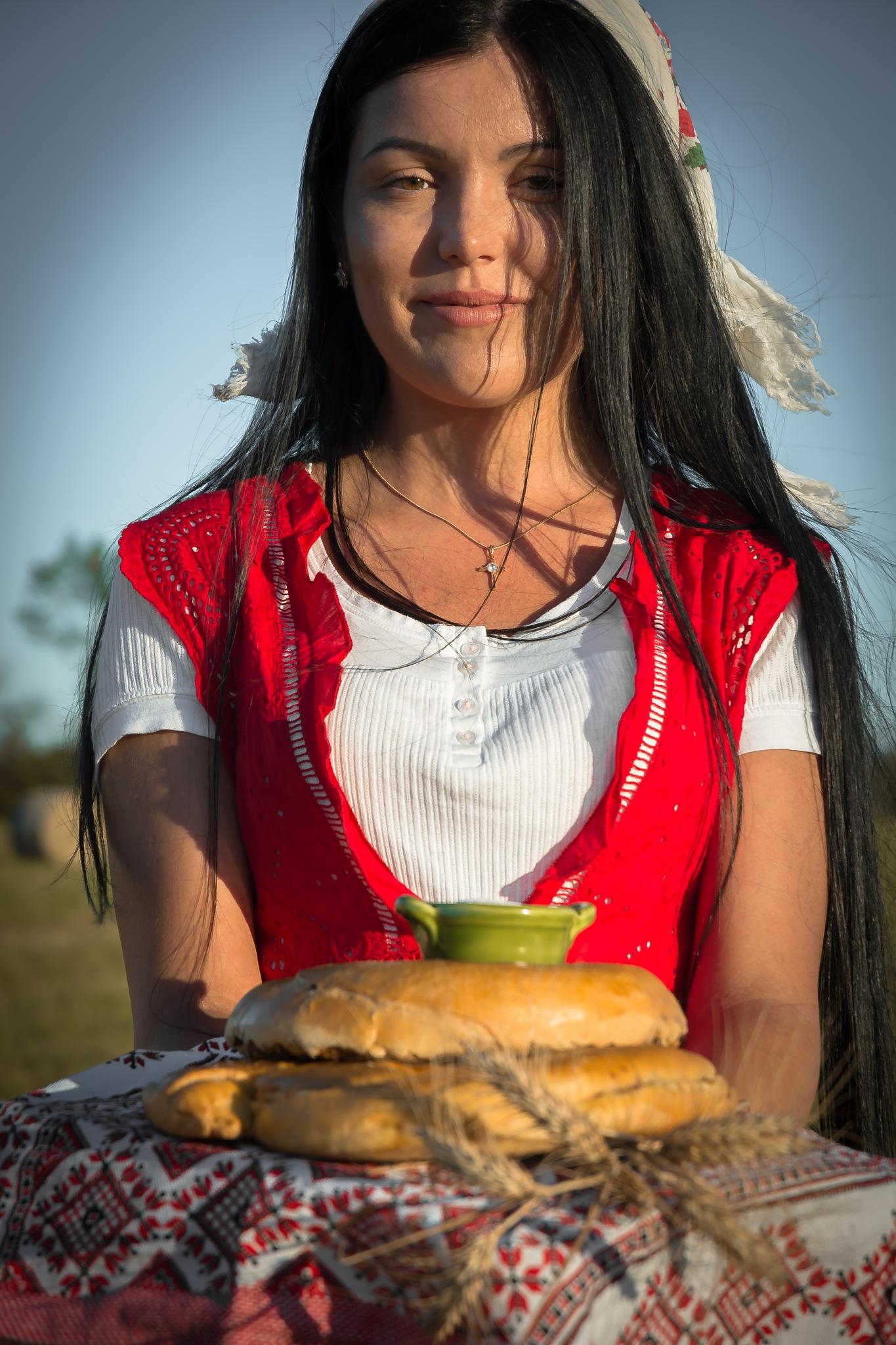 Traditional by Stanila Radu