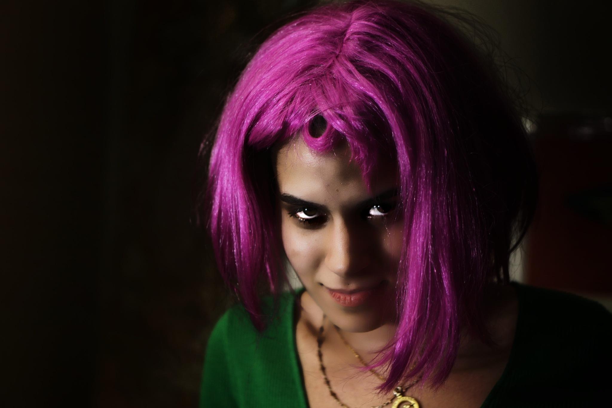 Evil Eyes by Kutlay Uyar