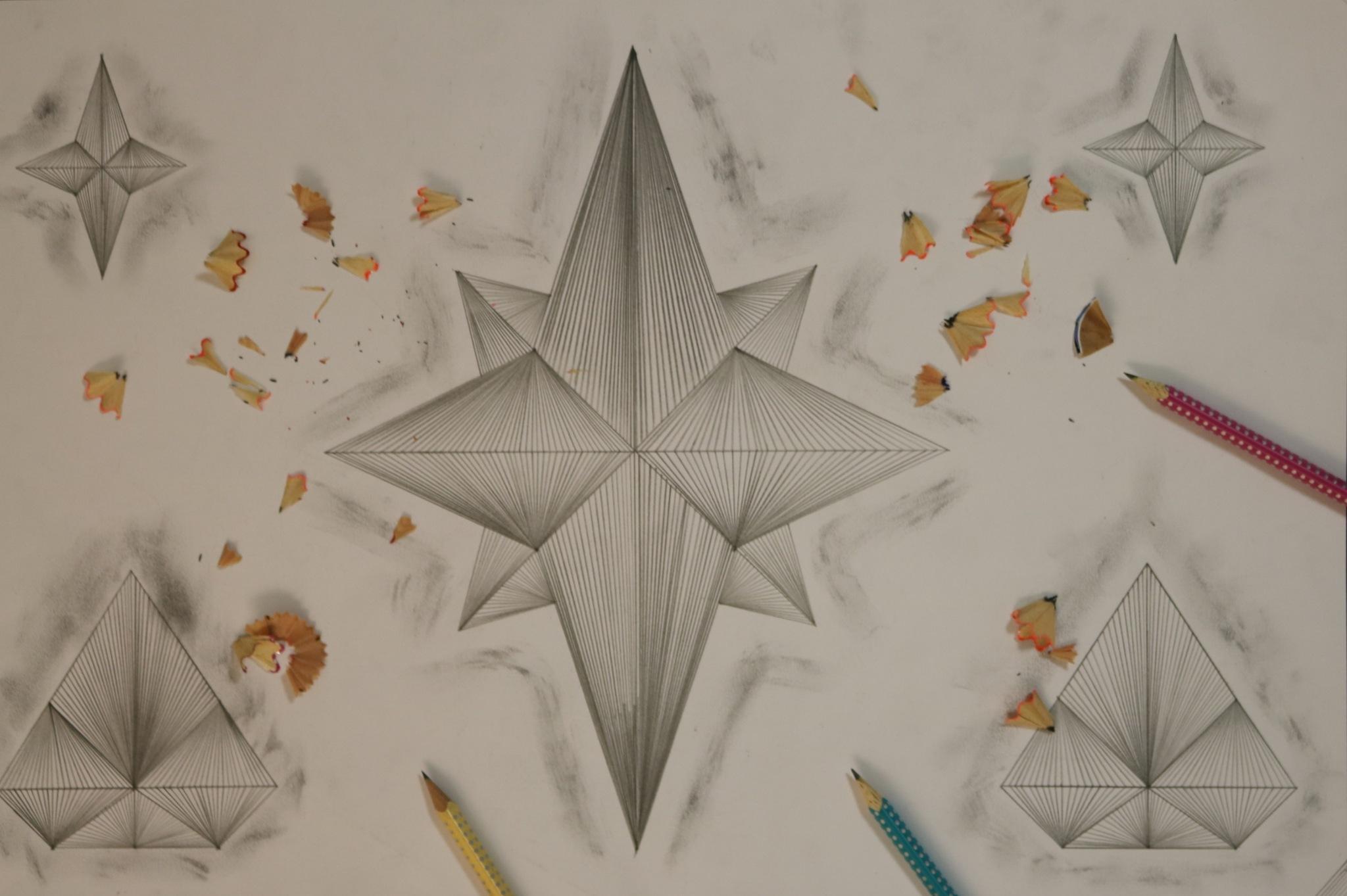 Diamond Stars  by Da_Zamy
