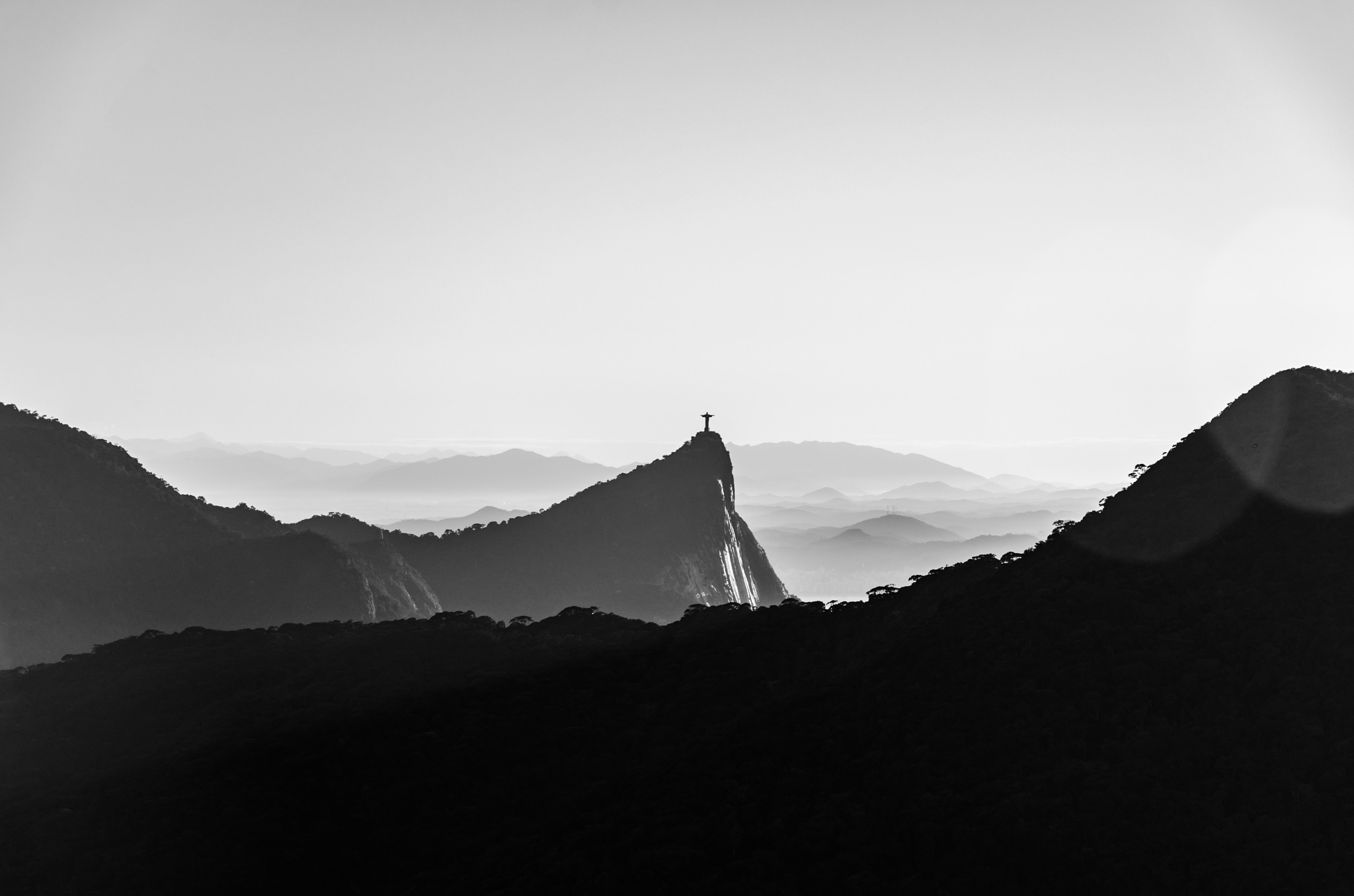 Christ the Redeemer by Paulo Felix