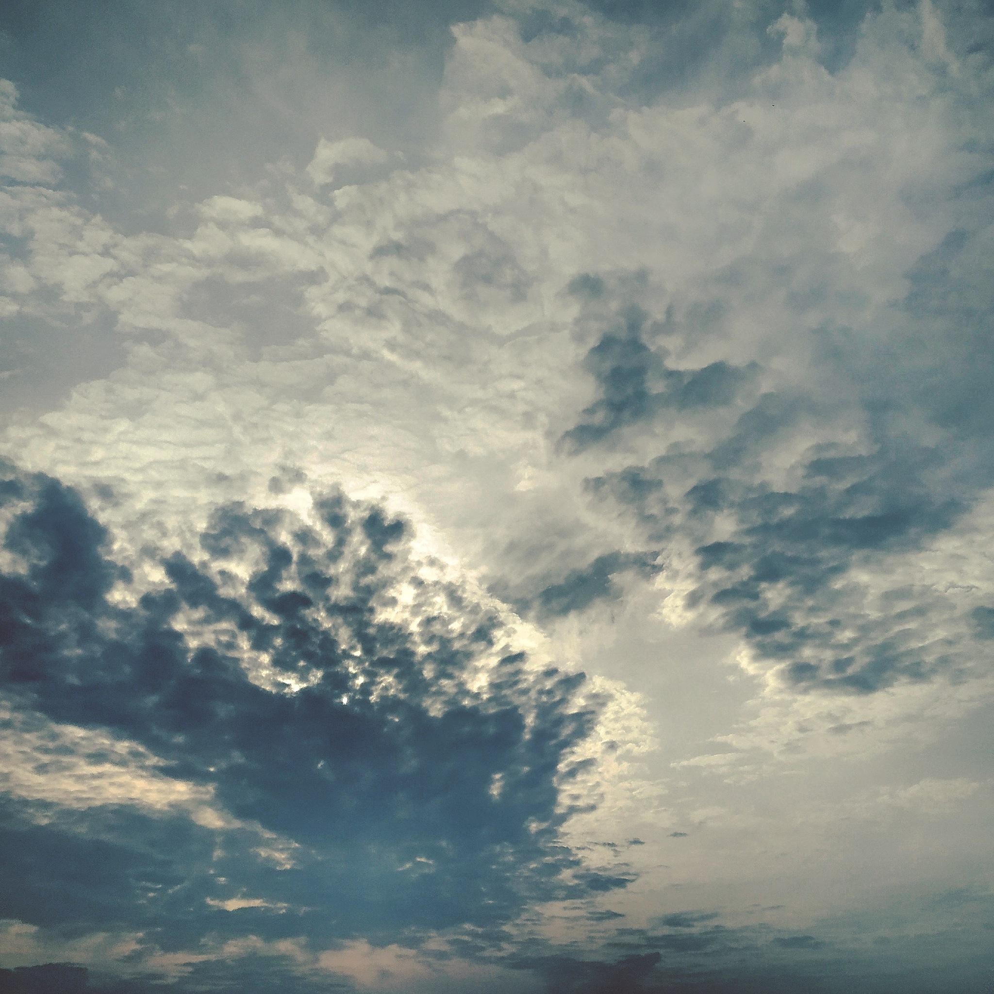 Sky love!! by Rohan Pulavarthy