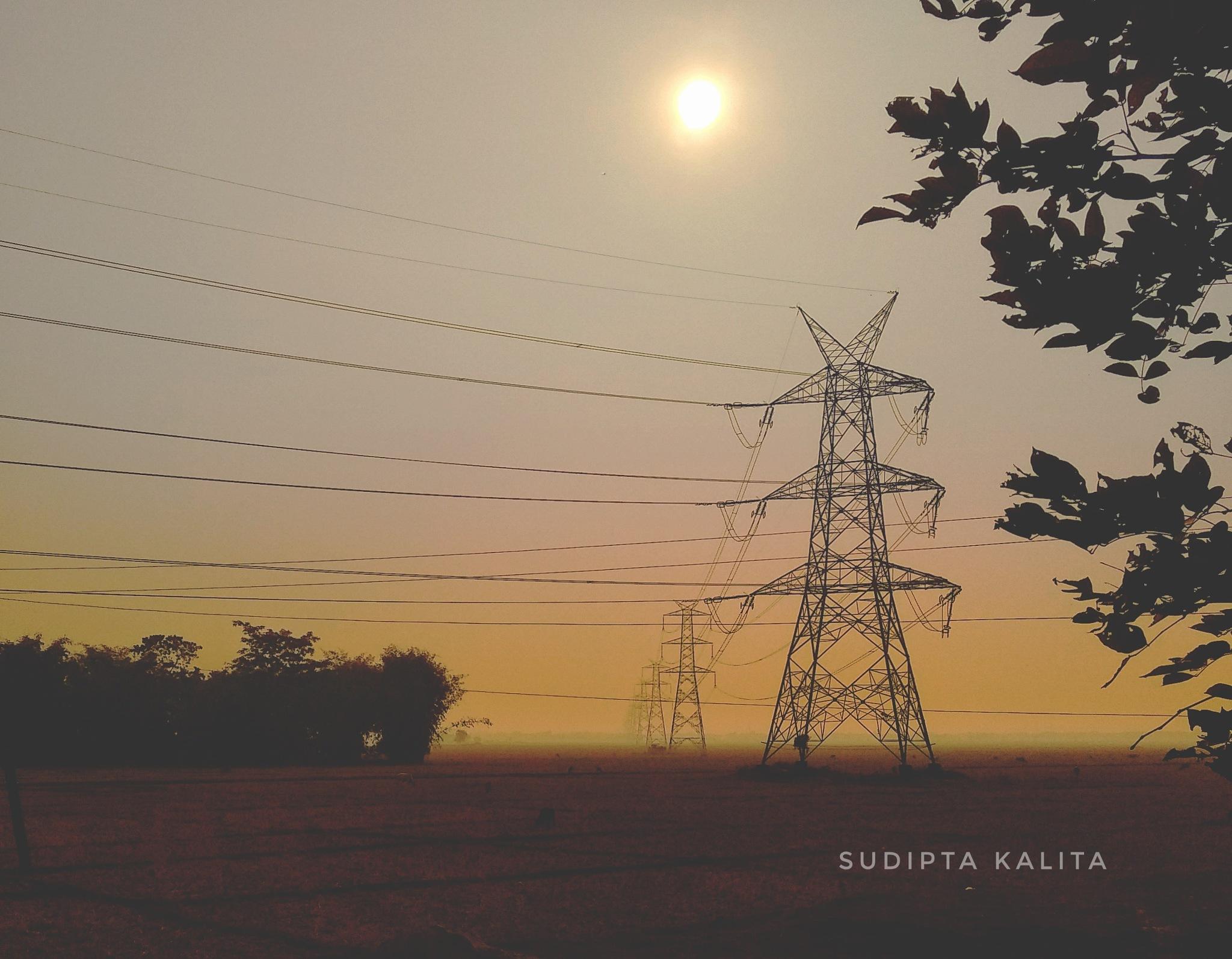 A peace of mind by Sudipta Kalita