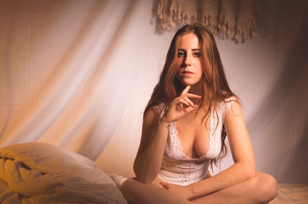 γυναικεία ψυχή by Claudia Baldino