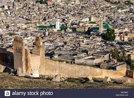مدينة فاس العتيقة by El Ammali Mohamed