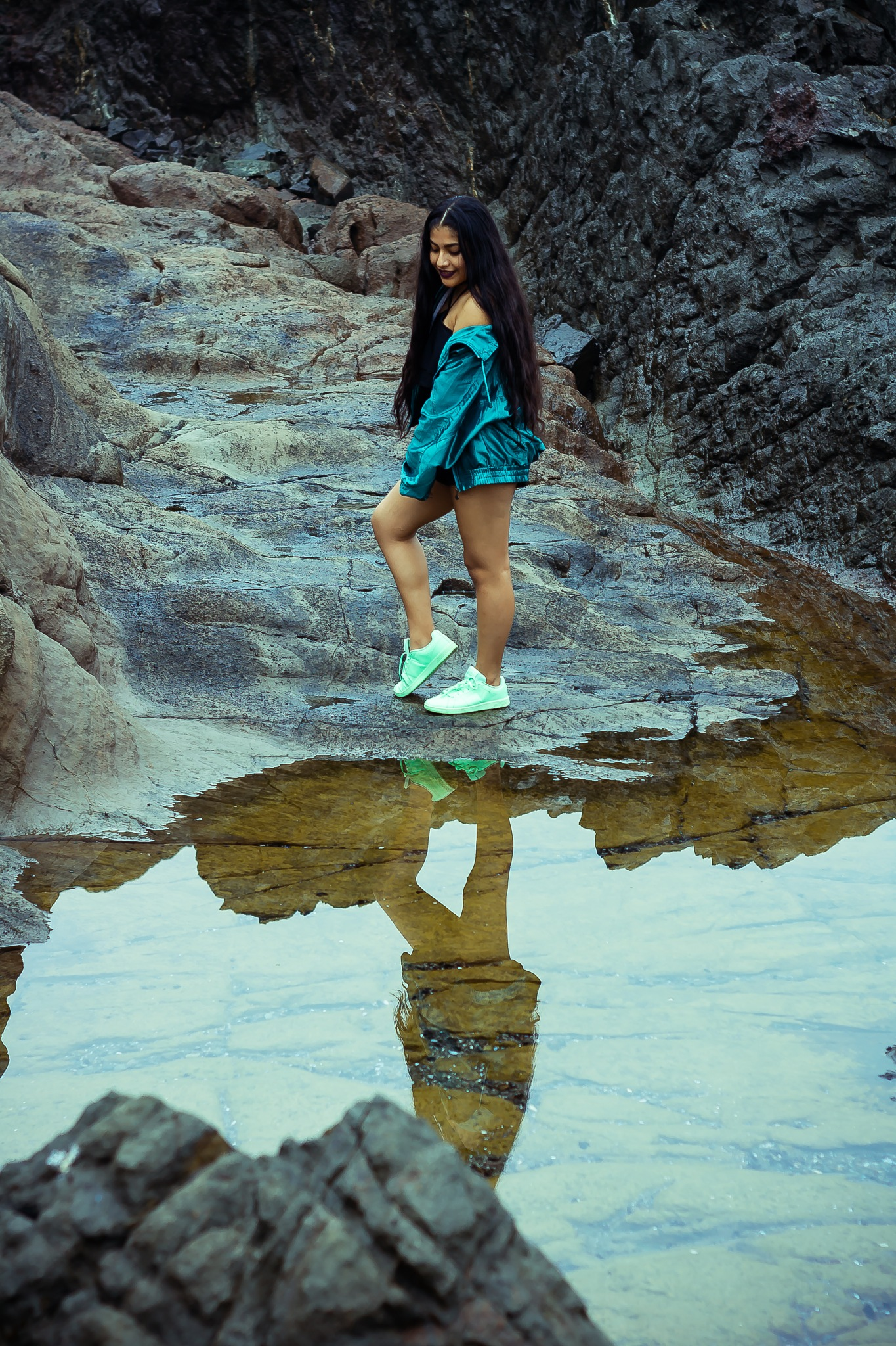Reflection  by raykevini