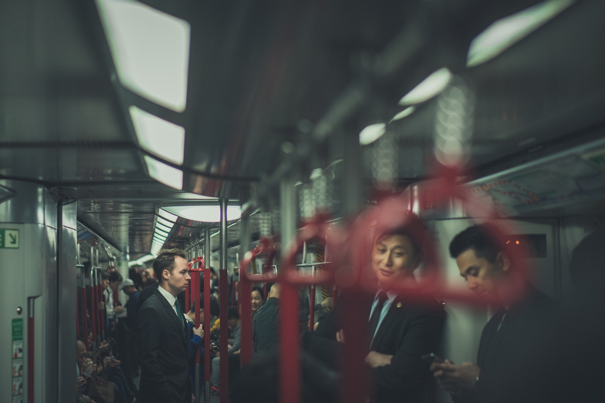 Journey by Glenn Ng
