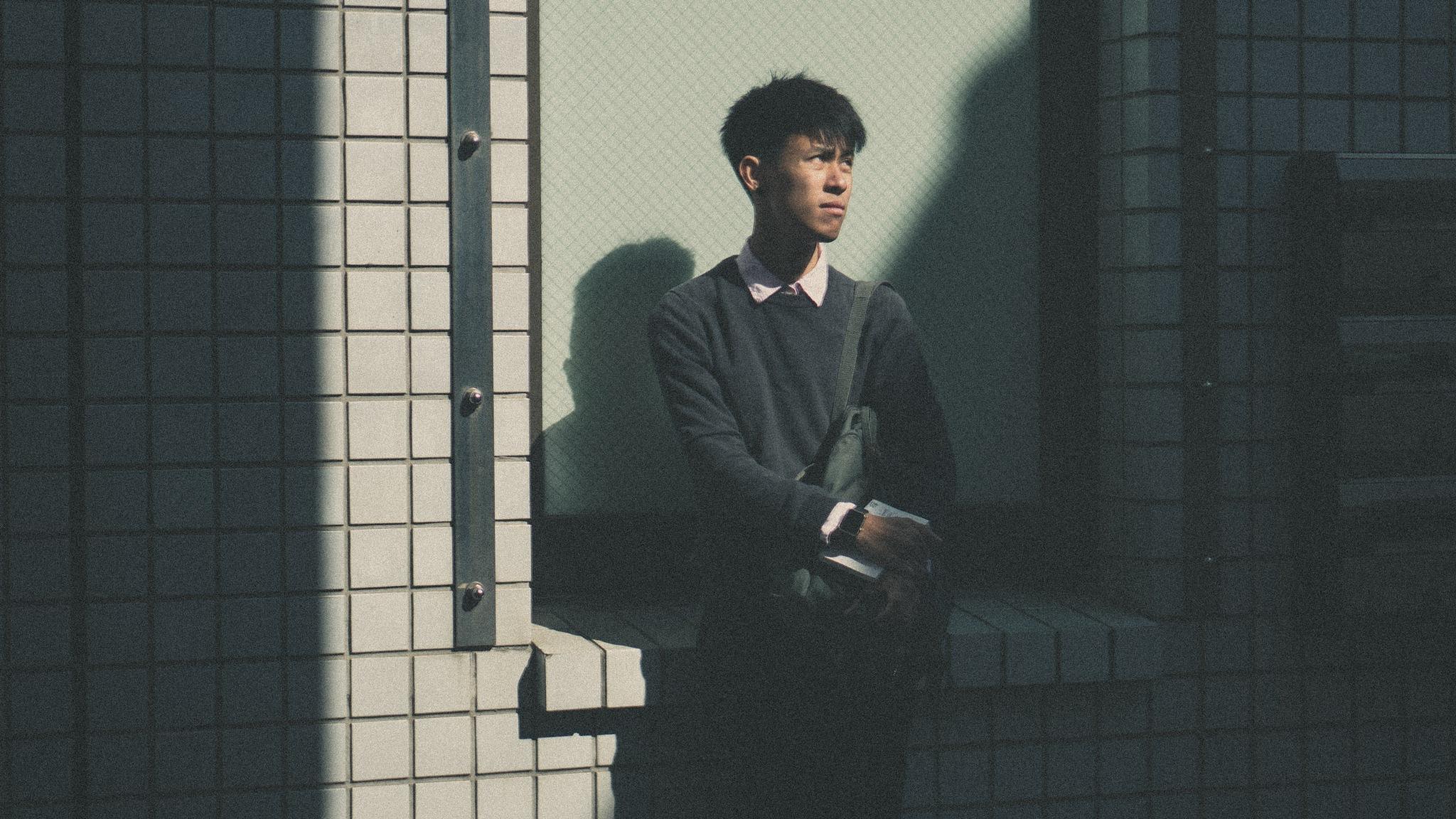 Bright by Glenn Ng