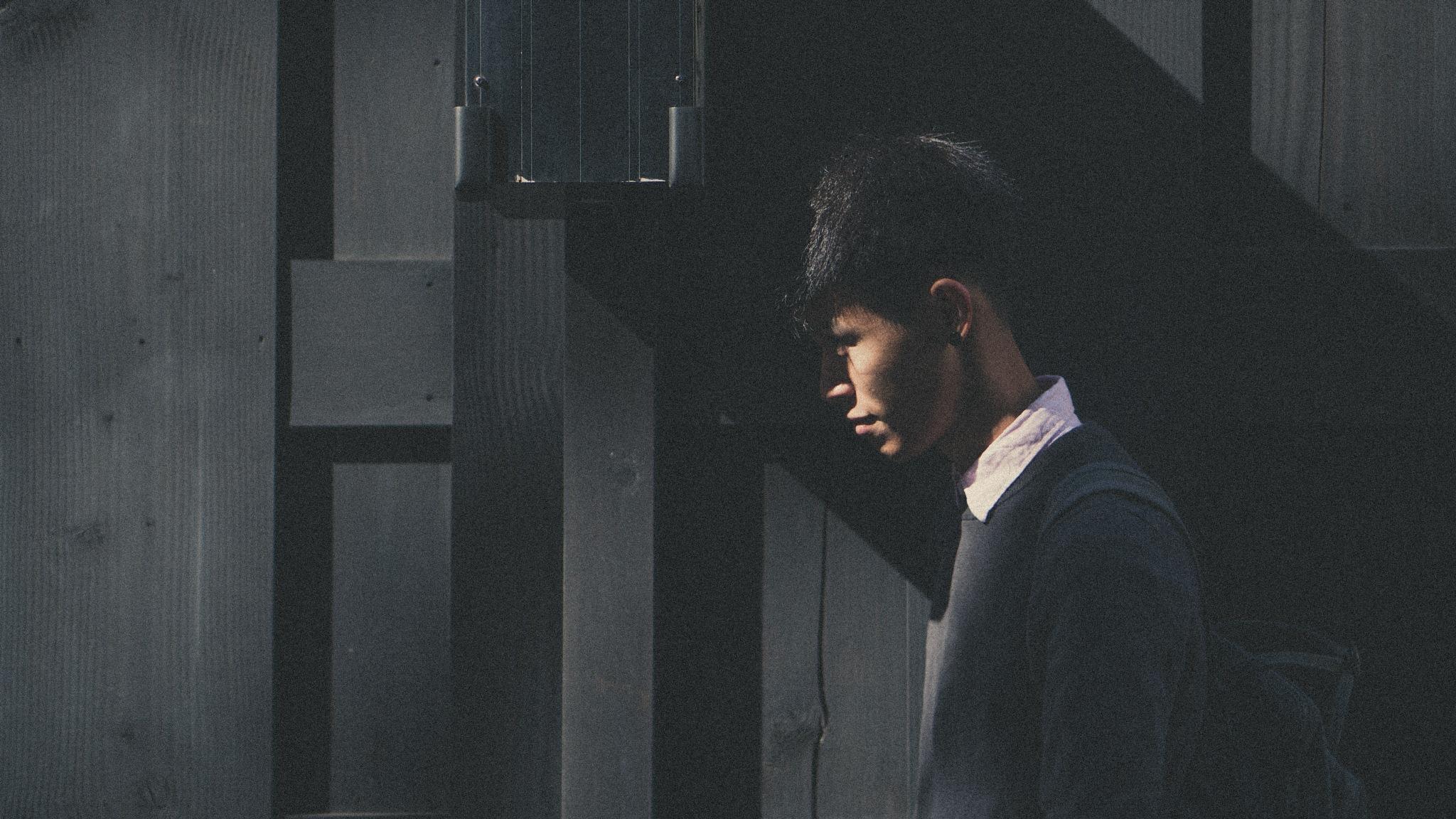 Shade by Glenn Ng