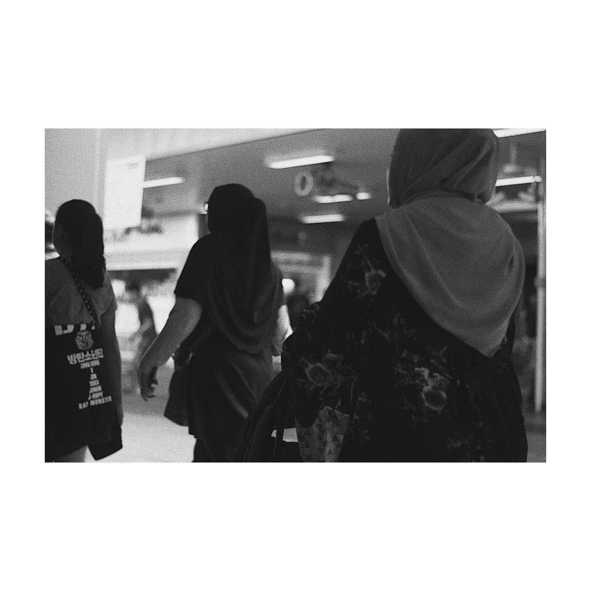 People. by Jeeraldo