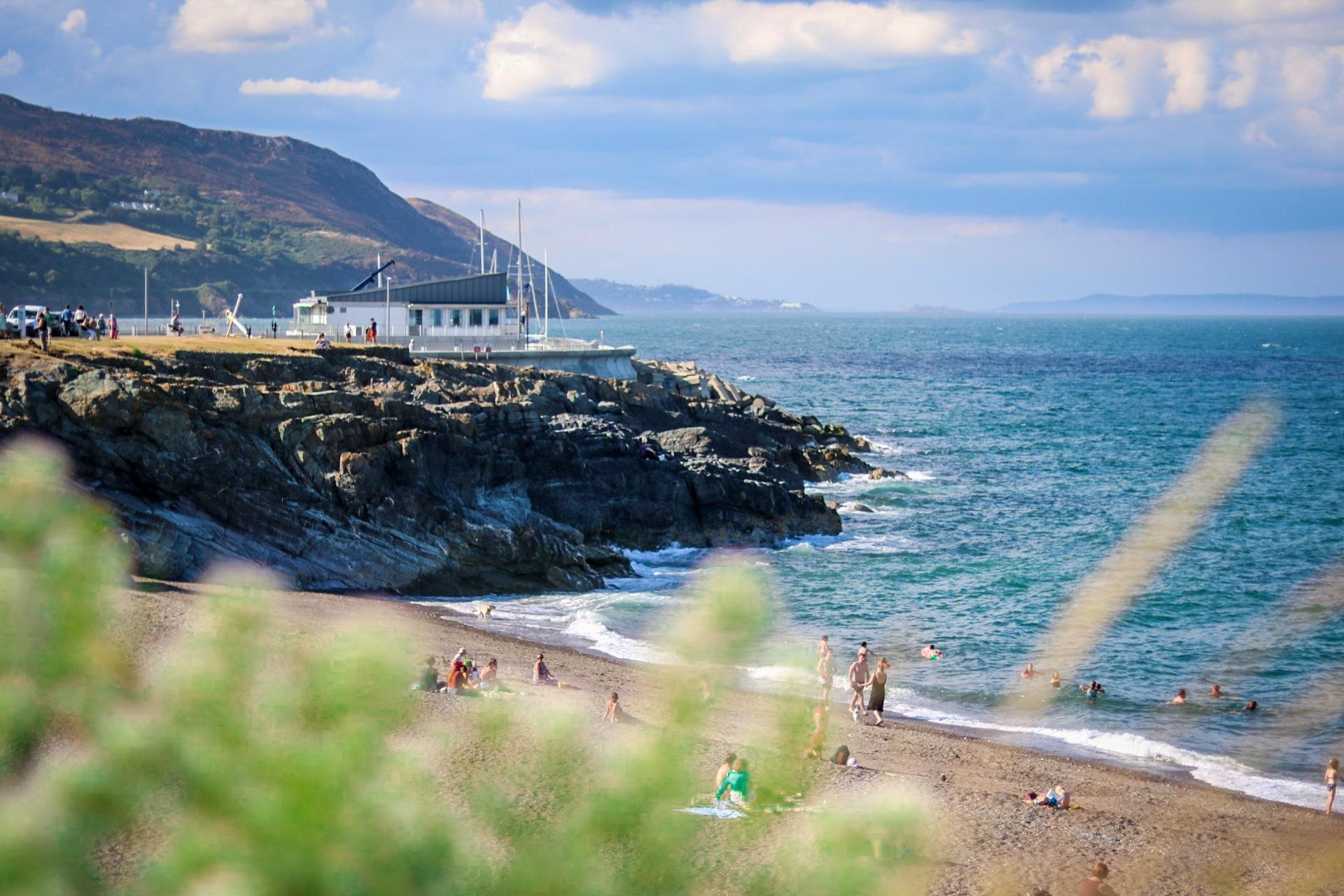 2018 Irish Summer by Mauricio