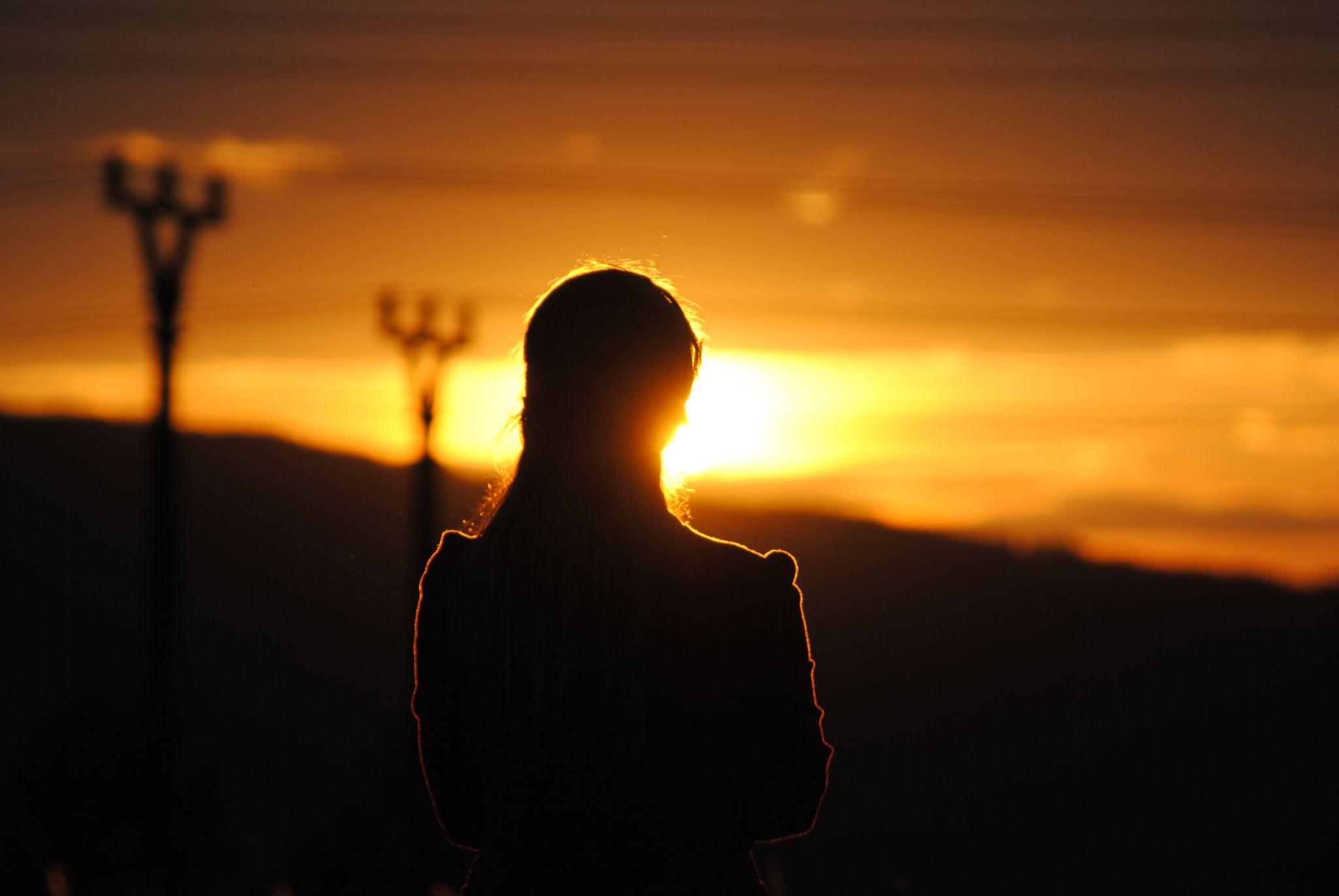 See you ,Sun ! by Eduard Ritok