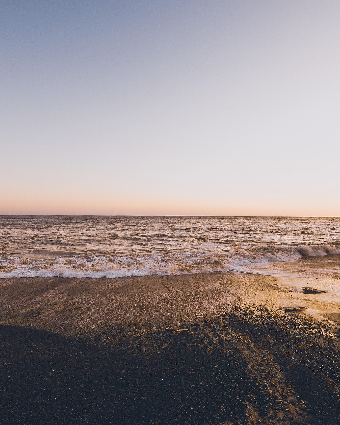 Beach Day  by David Lehman