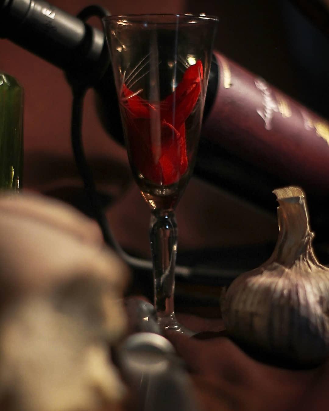 Wine by LucasGelabert