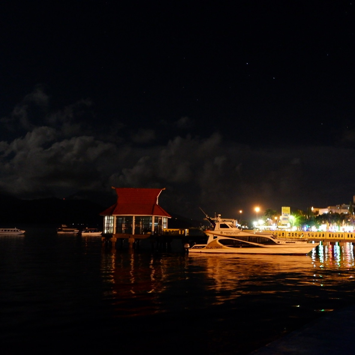 Falajawa beach by sambalroawardah