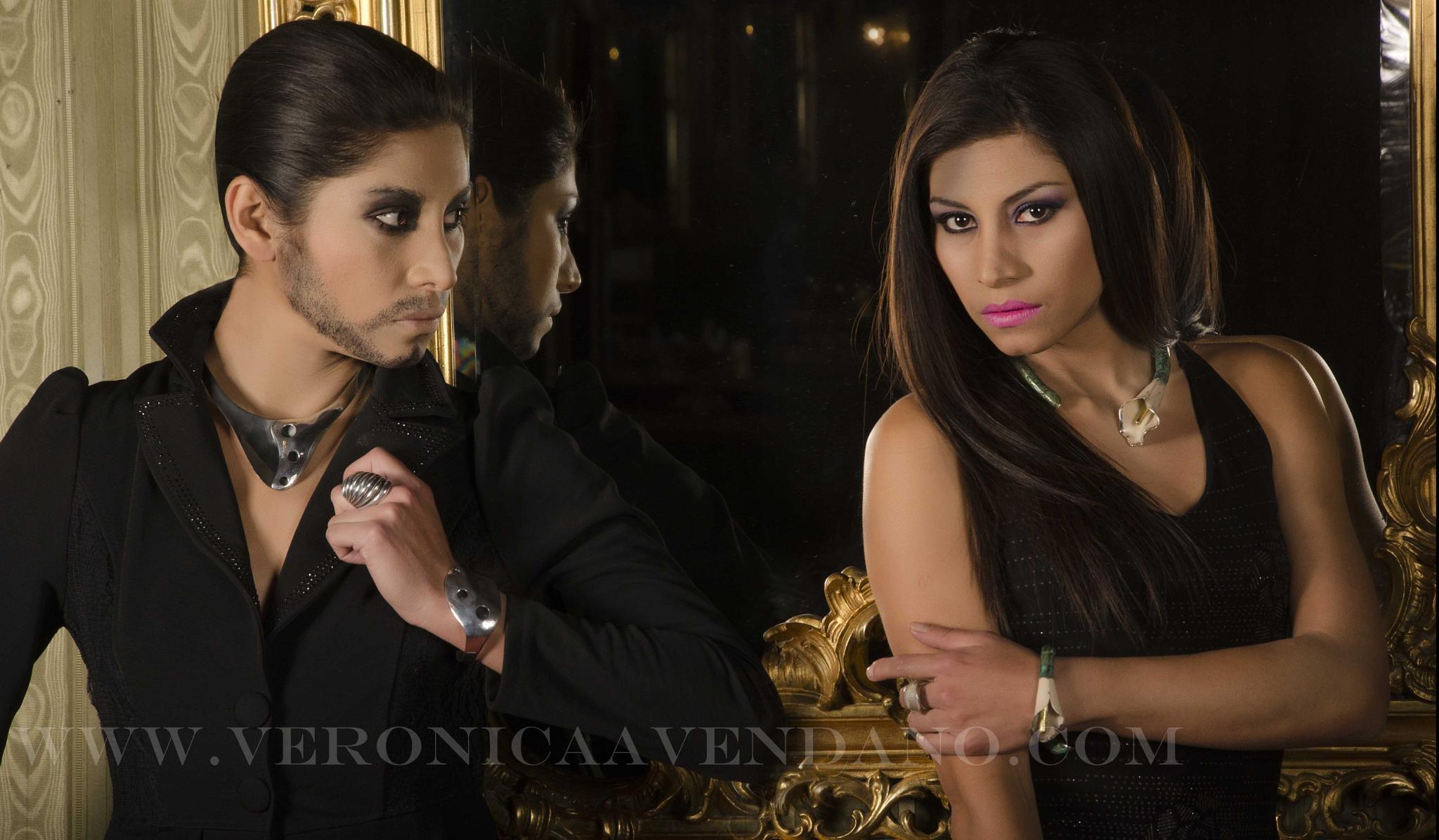 ANDROGINIA - teresa by VeroPhotographer